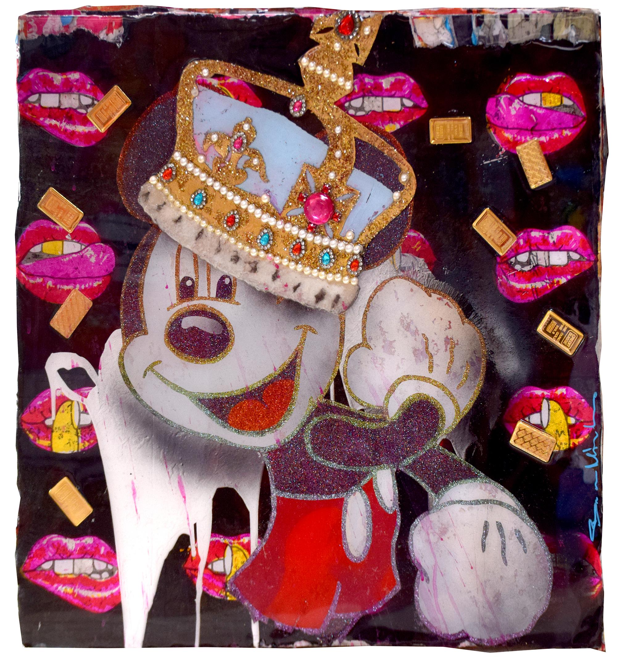 Bram Reijnders - Generous King , 8031-012-052
