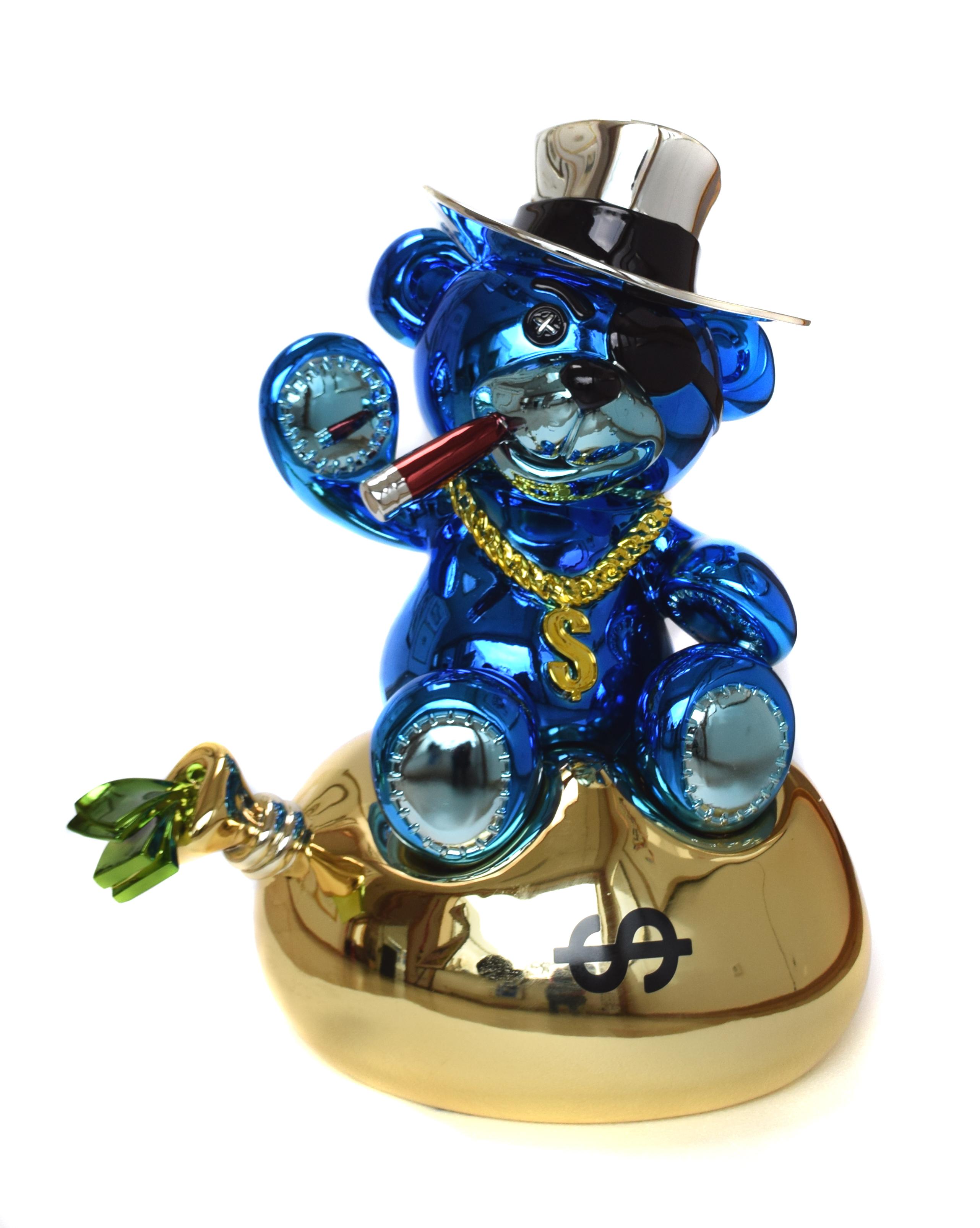 Diederik - Mr. Cohiba Blue , 4504-011-036-045
