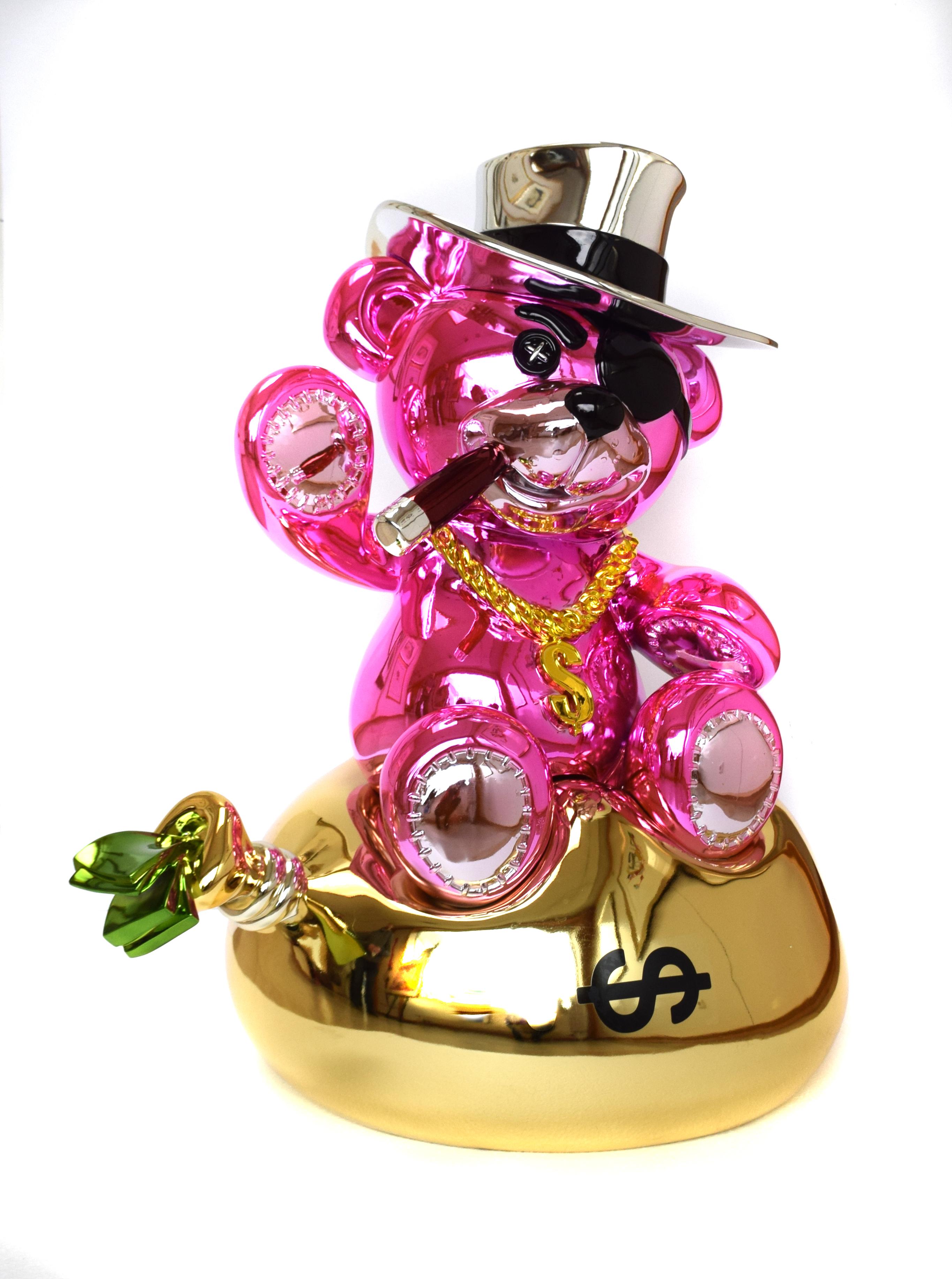 Diederik - Mr. Cohiba Pink , 4504-011-037