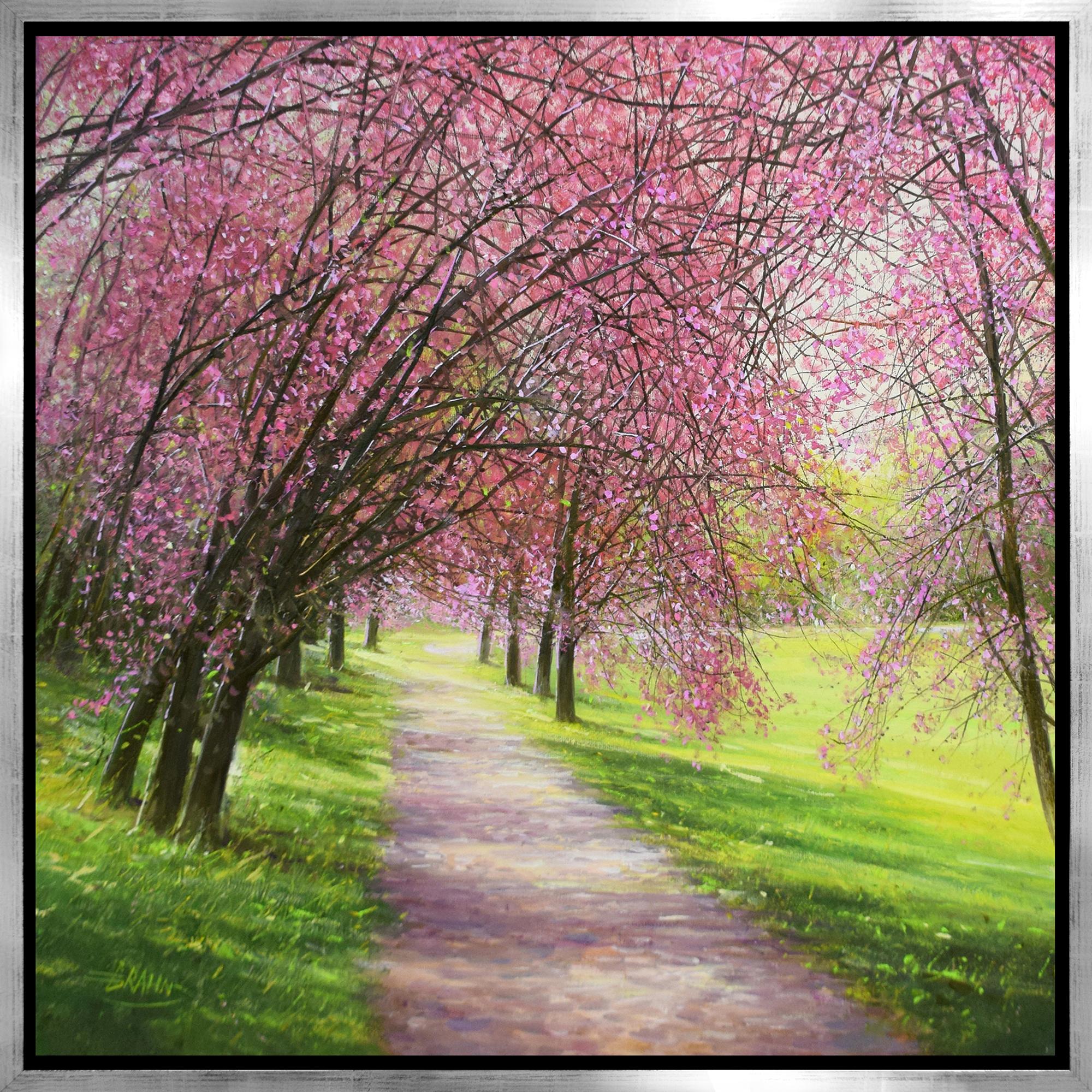 Detlef Rahn - Central Park , 7840-006-991