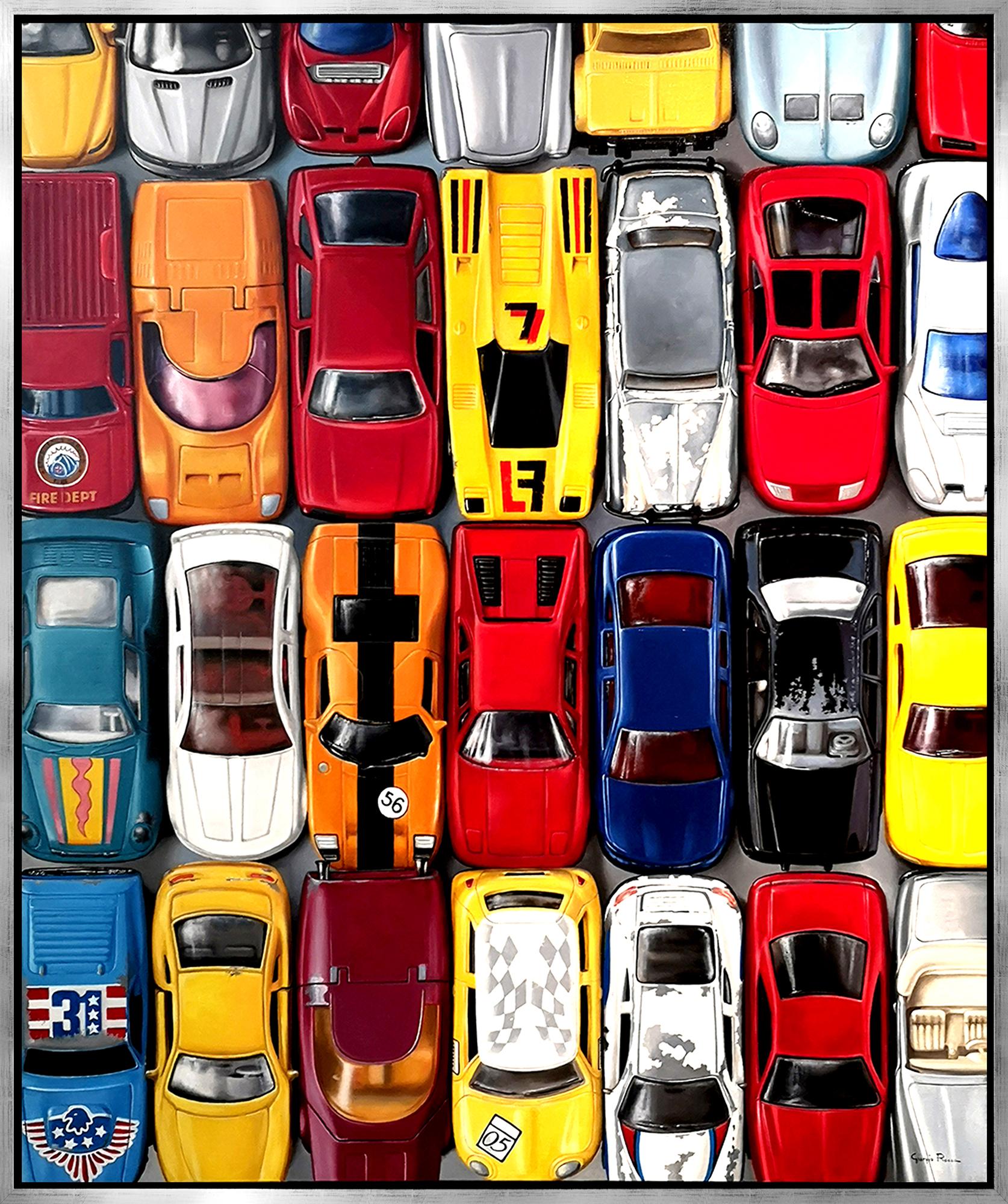 Giorgio Rocca - My Small Car Fleet , 7092-006-013
