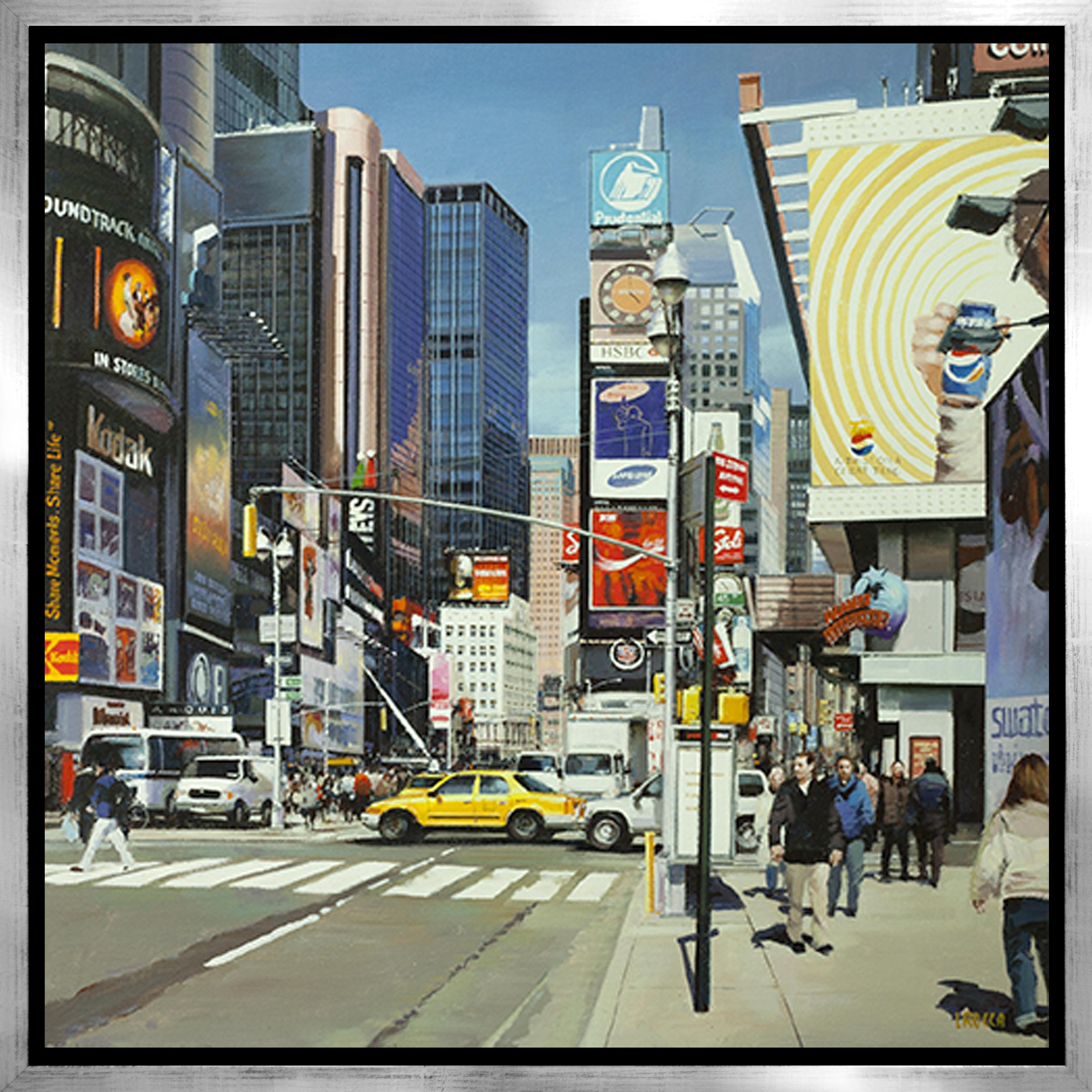 Luigi Rocca - EYS, Times Square , 6855-006-083