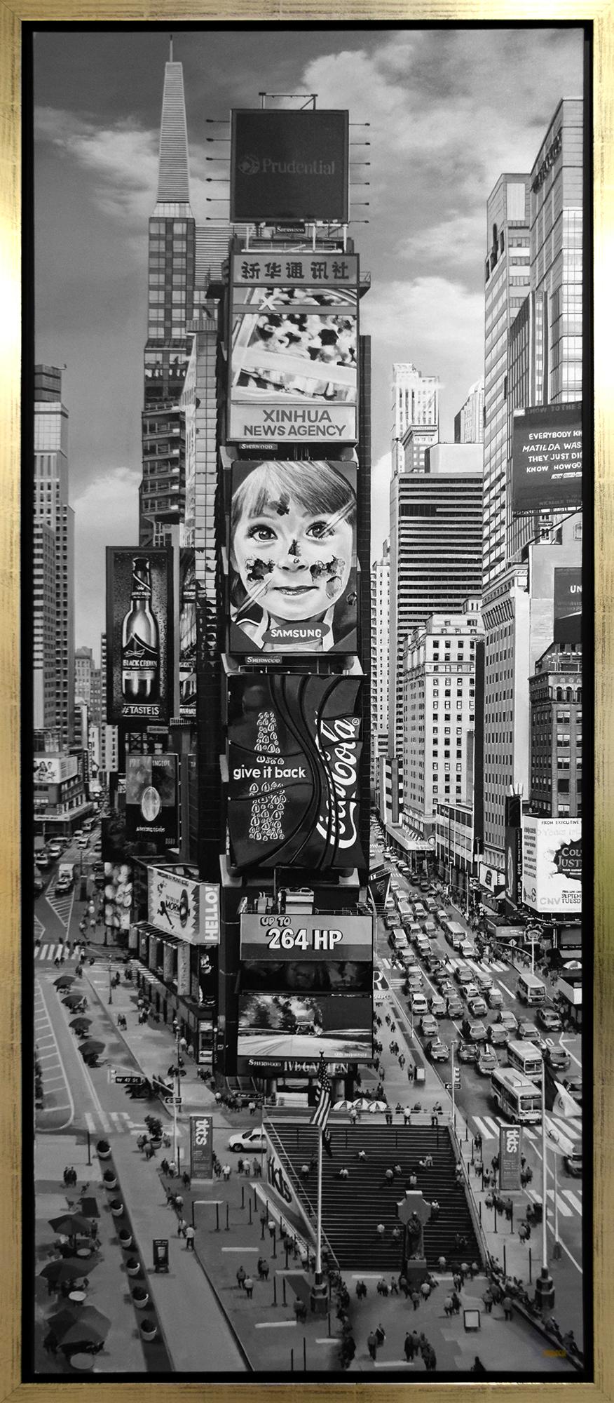 Luigi Rocca - Times Square , 6855-006-795