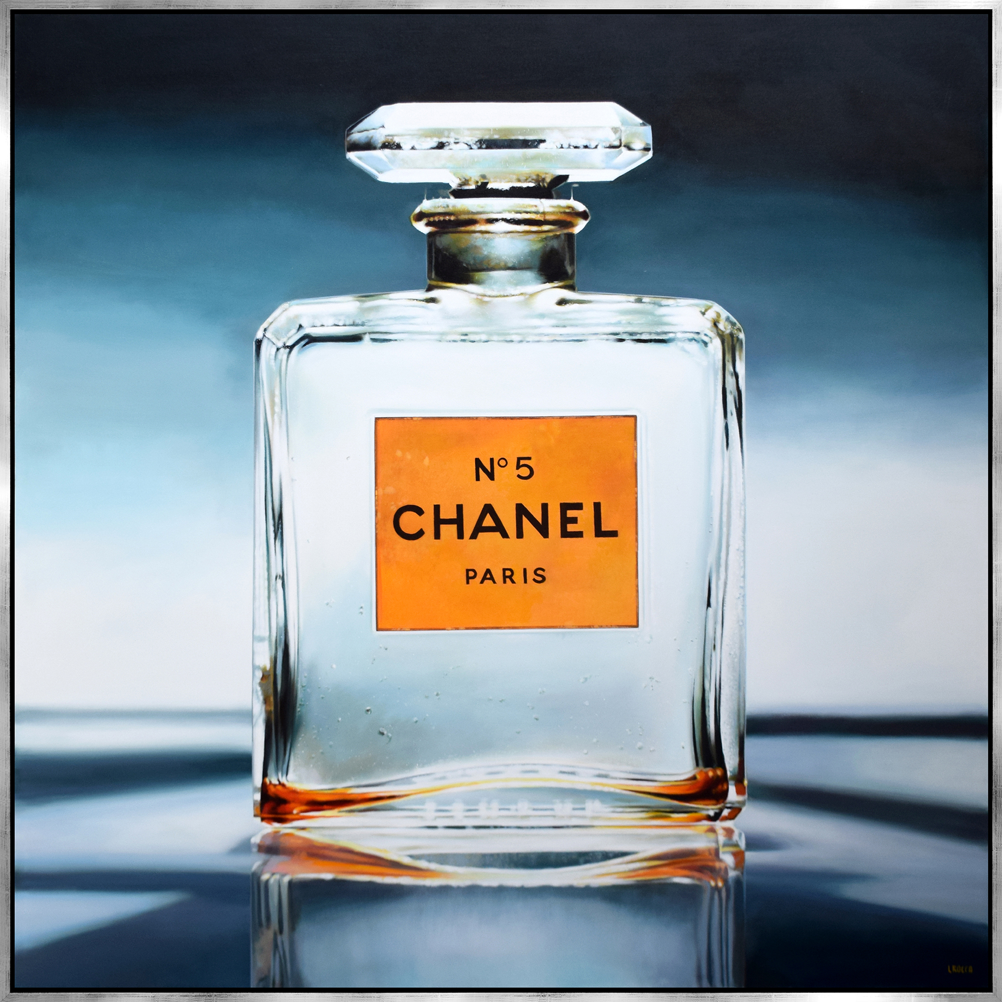 Luigi Rocca - 2 Drops of Chanel , 6855-006-316