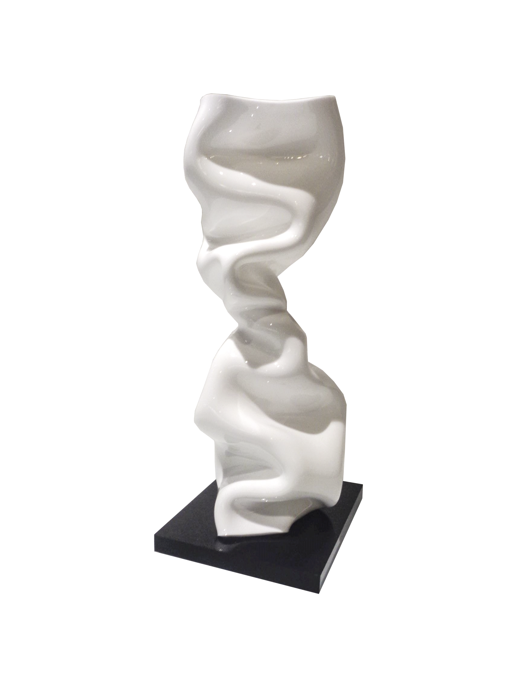 Laurence Jenkell - Wrapping Twist Blanc , 8013-011-130