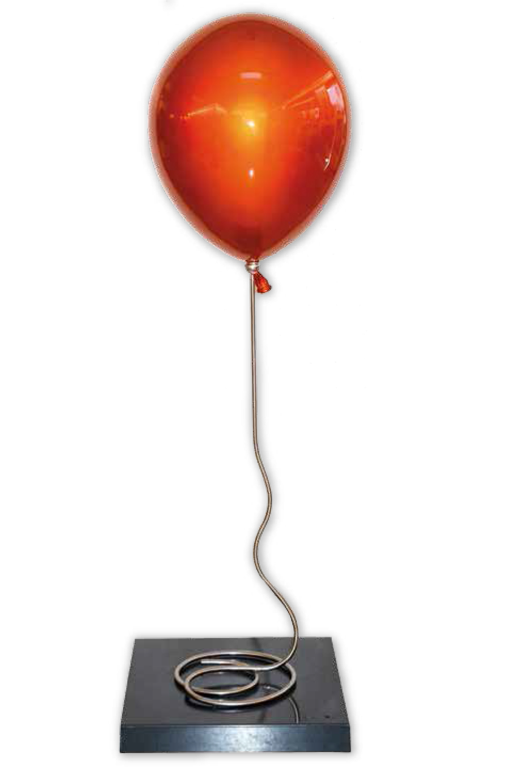 Géraldine Morin - Ballon Orange Candy , 8888-011-014