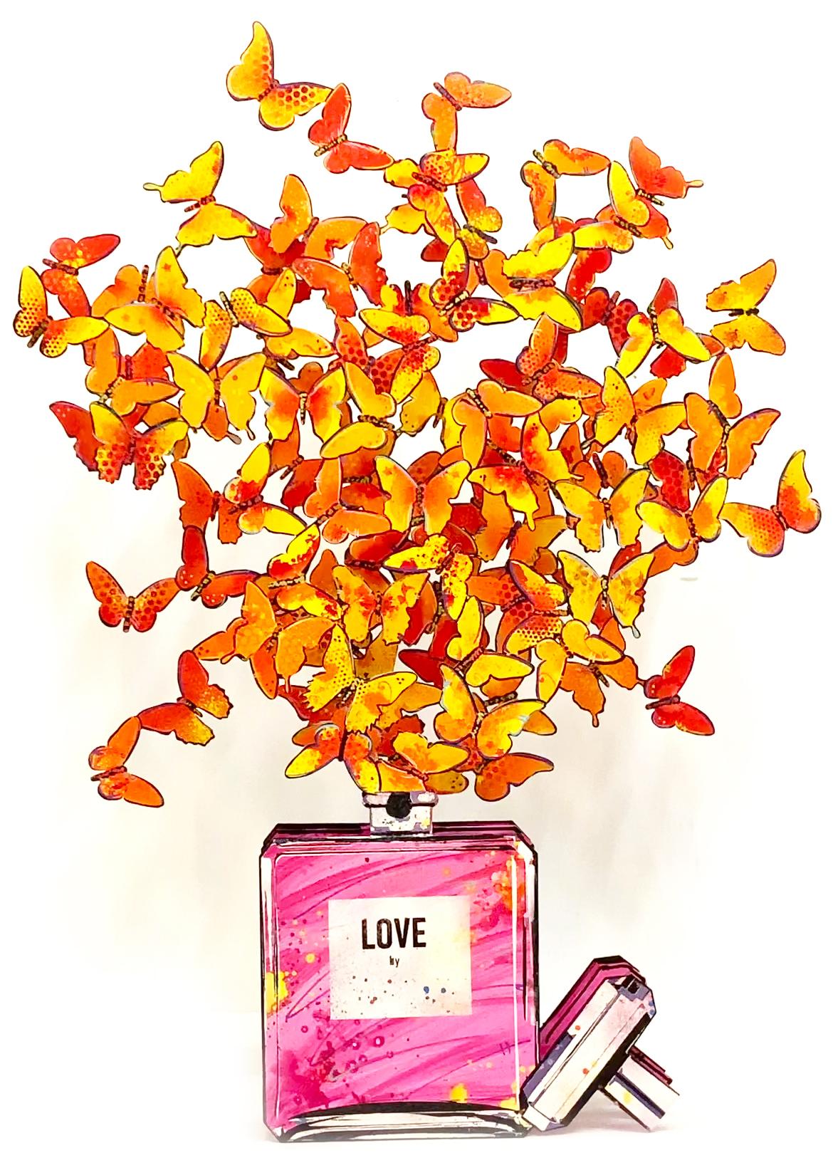 Tom Boston - Love Pink , 8022-006-288