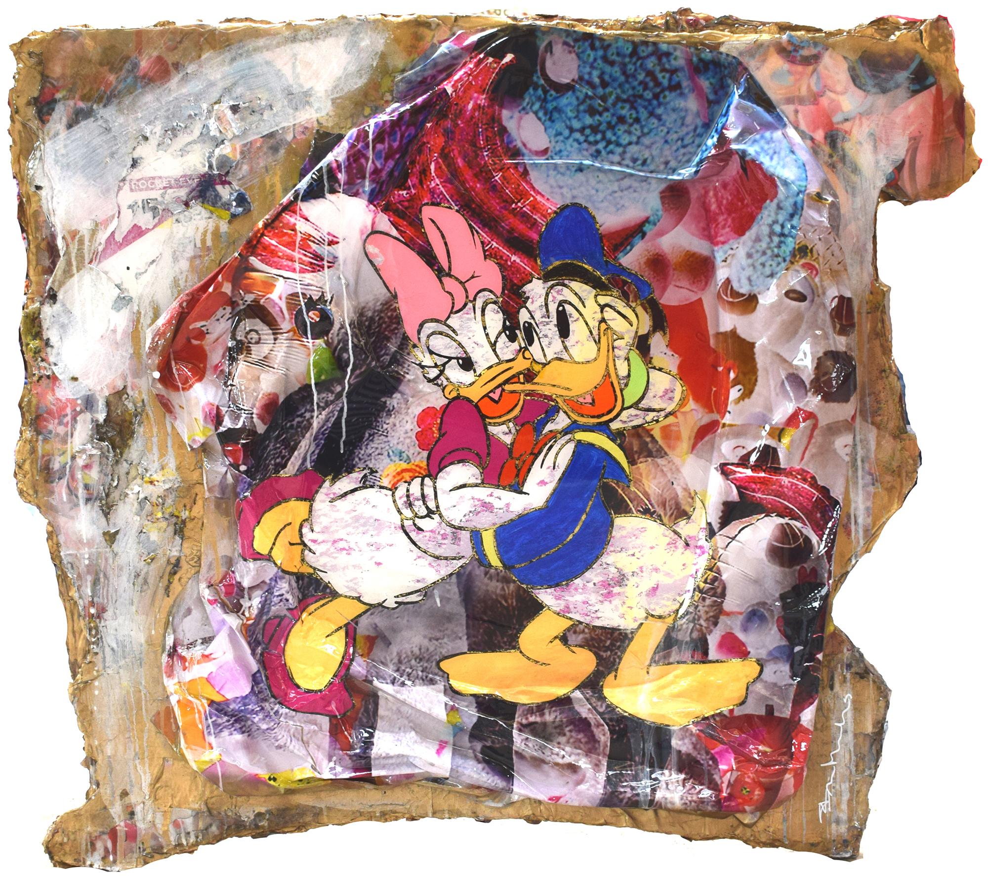 Bram Reijnders - Donald & Daisy , 8029-012-603