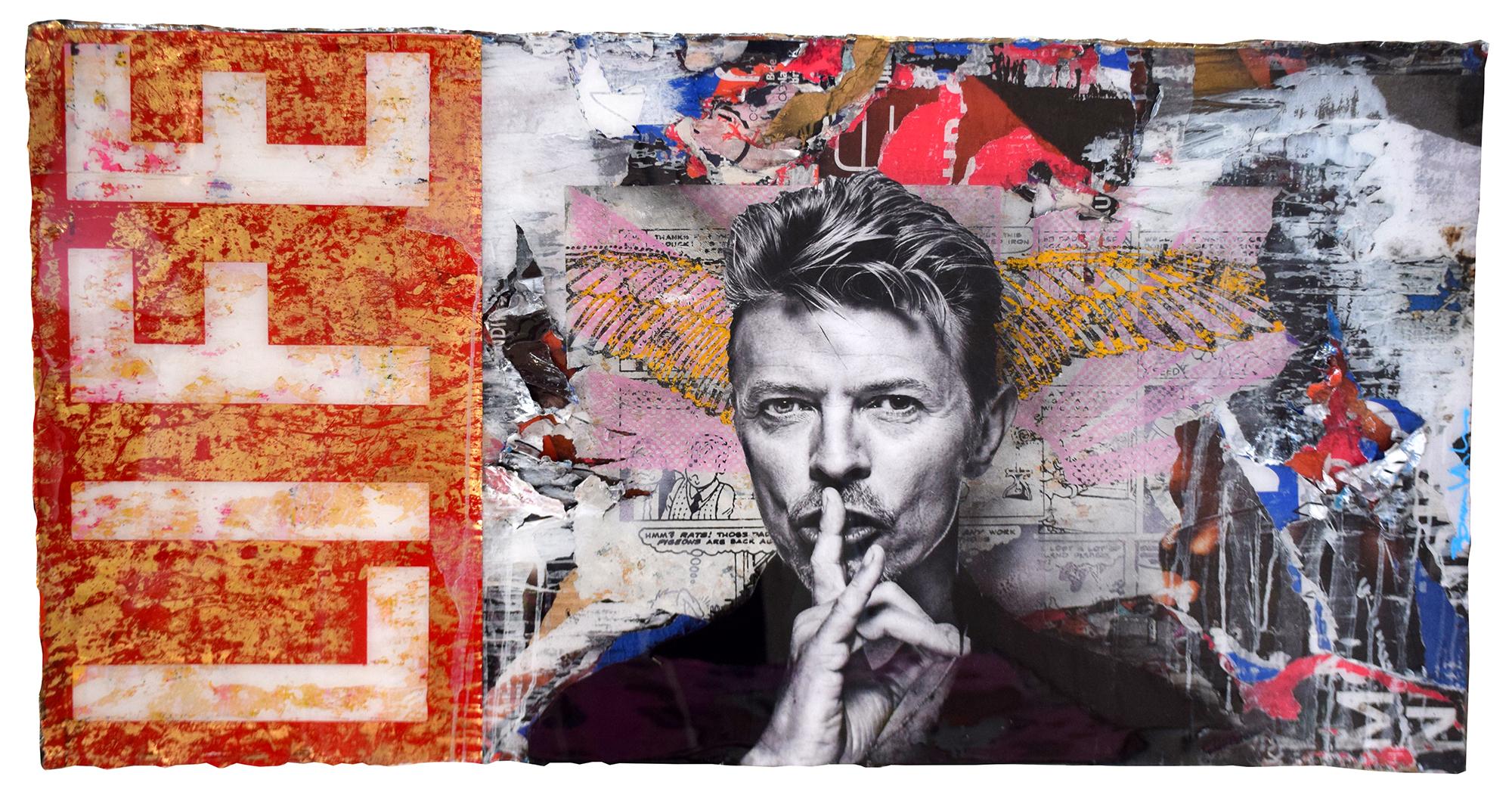 Bram Reijnders - Bowie (LIFE) , 8031-012-037