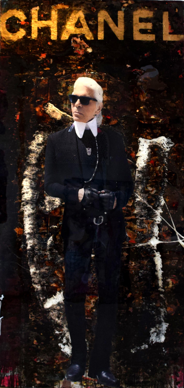 Bram Reijnders - Karl Chanel , 8029-012-821