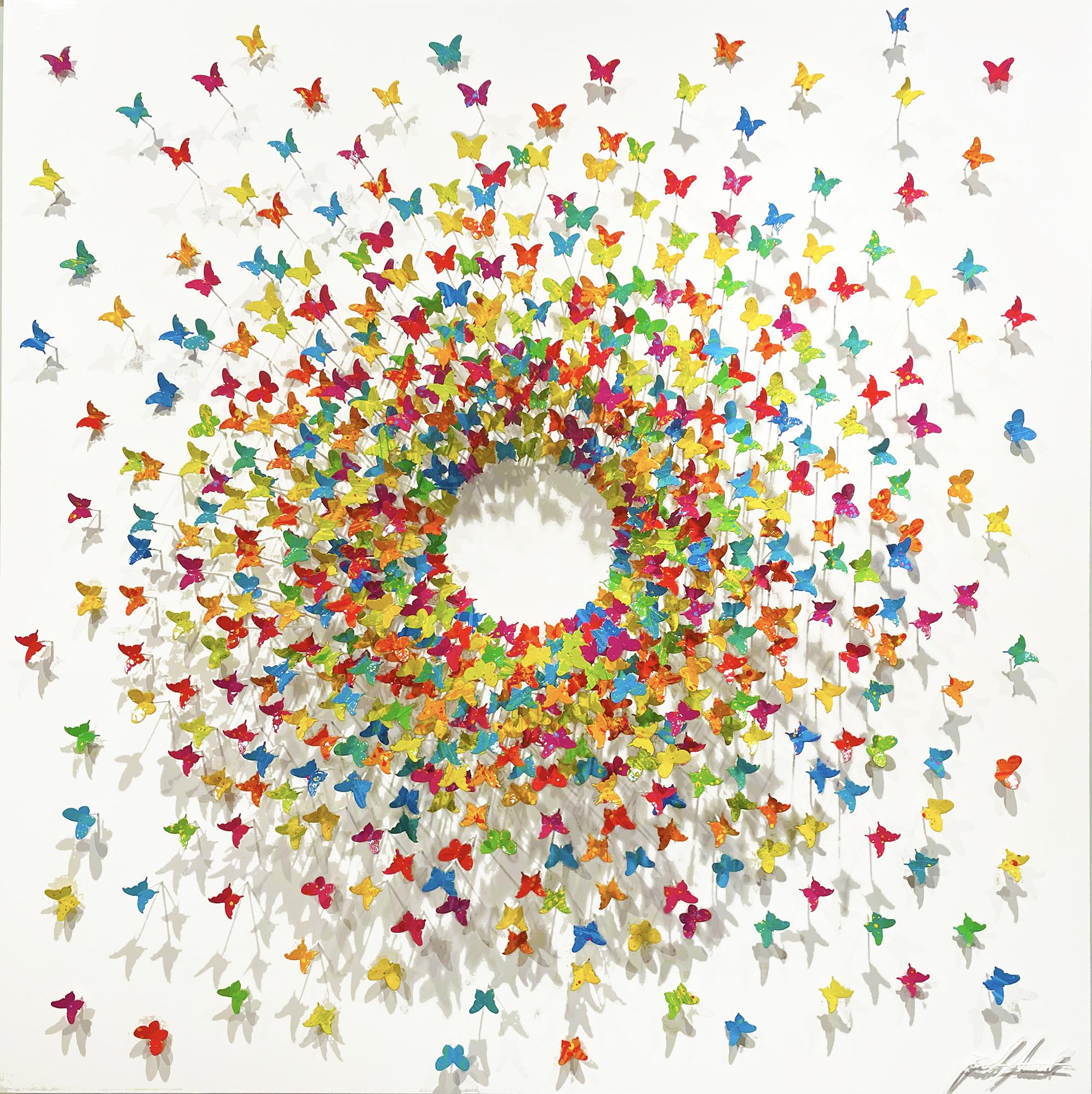 Joel Amit - Butterfly Sun , 6665-012-083