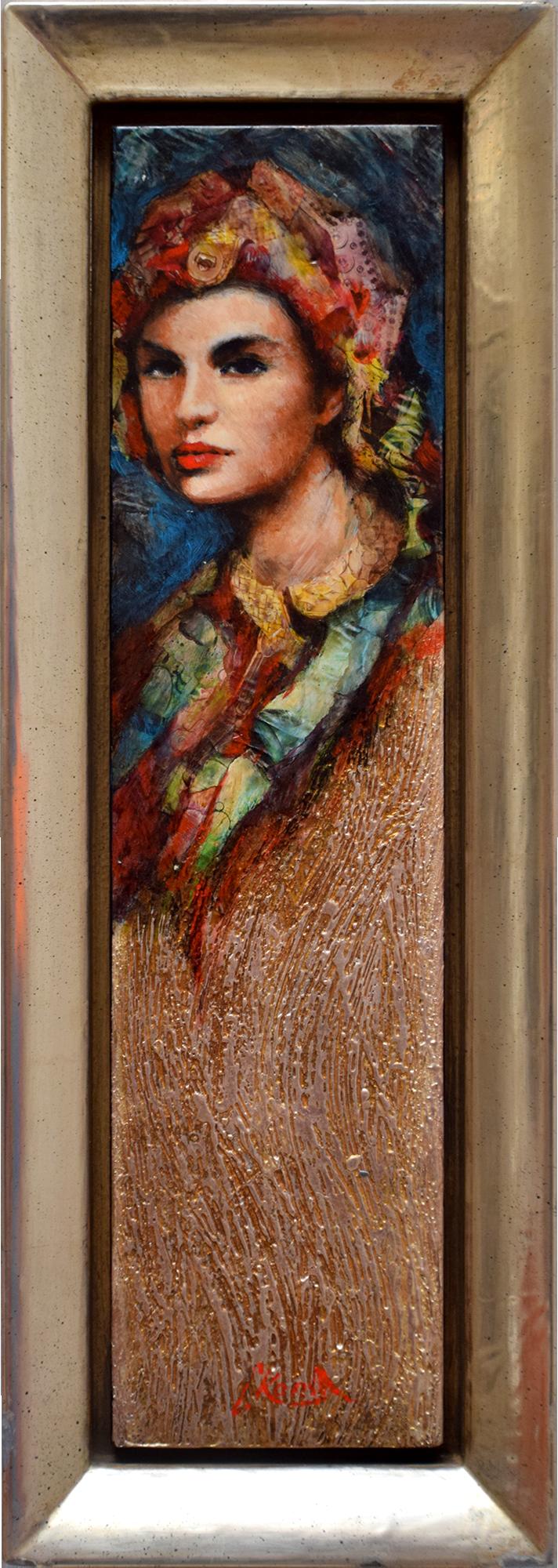 Carl Konst - Schönheit , 6534-012-121-1