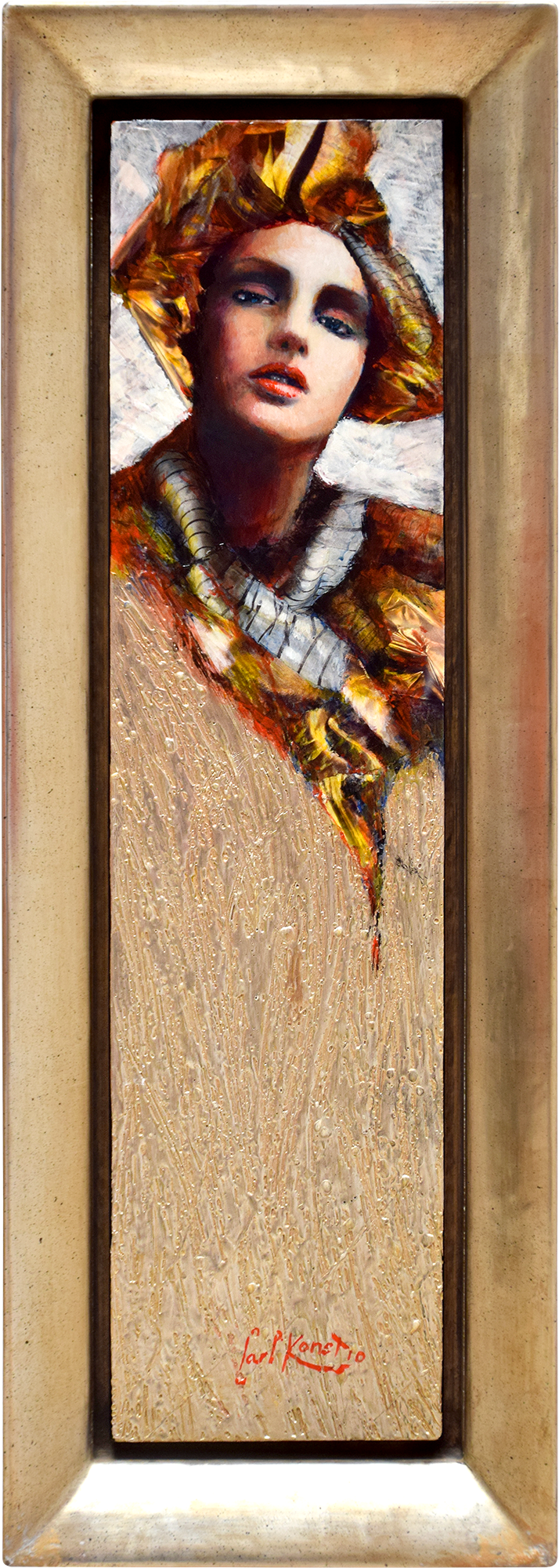 Carl Konst - Schönheit , 6534-012-121-2