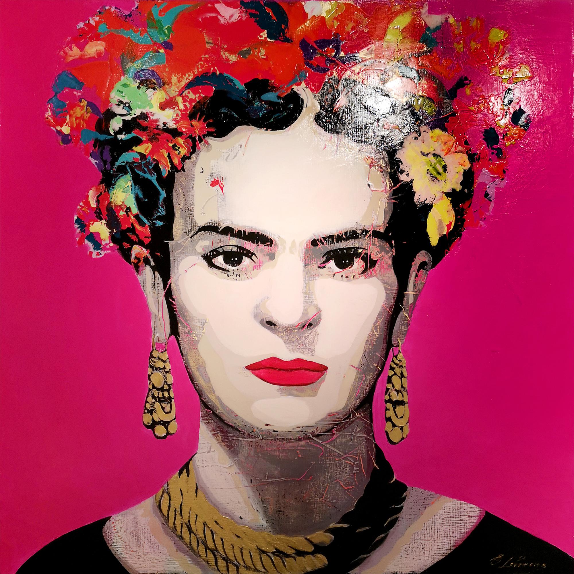 Elena Lobanowa - Frida , 7074-006-646