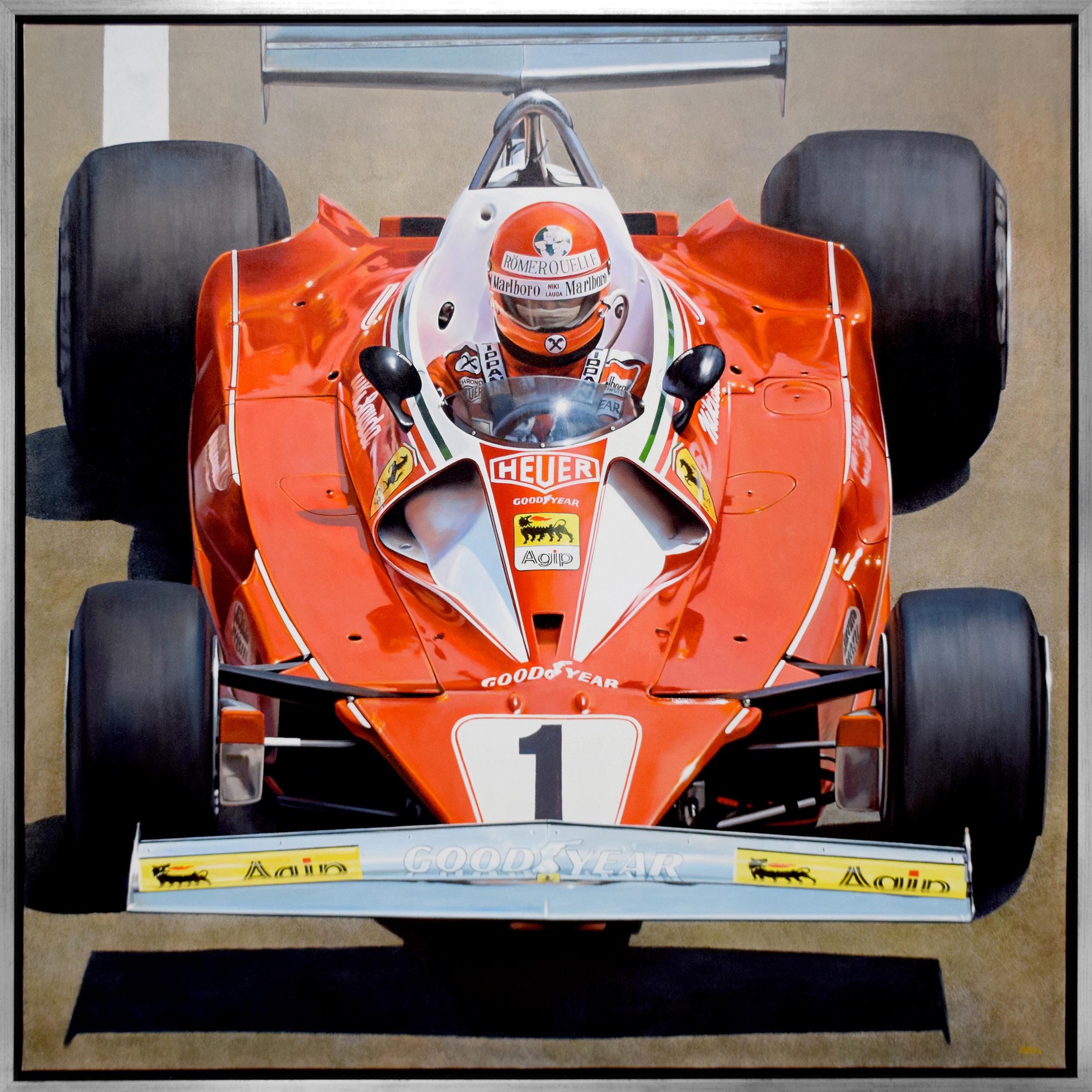 Luigi Rocca - Niki '76 , 6855-006-815