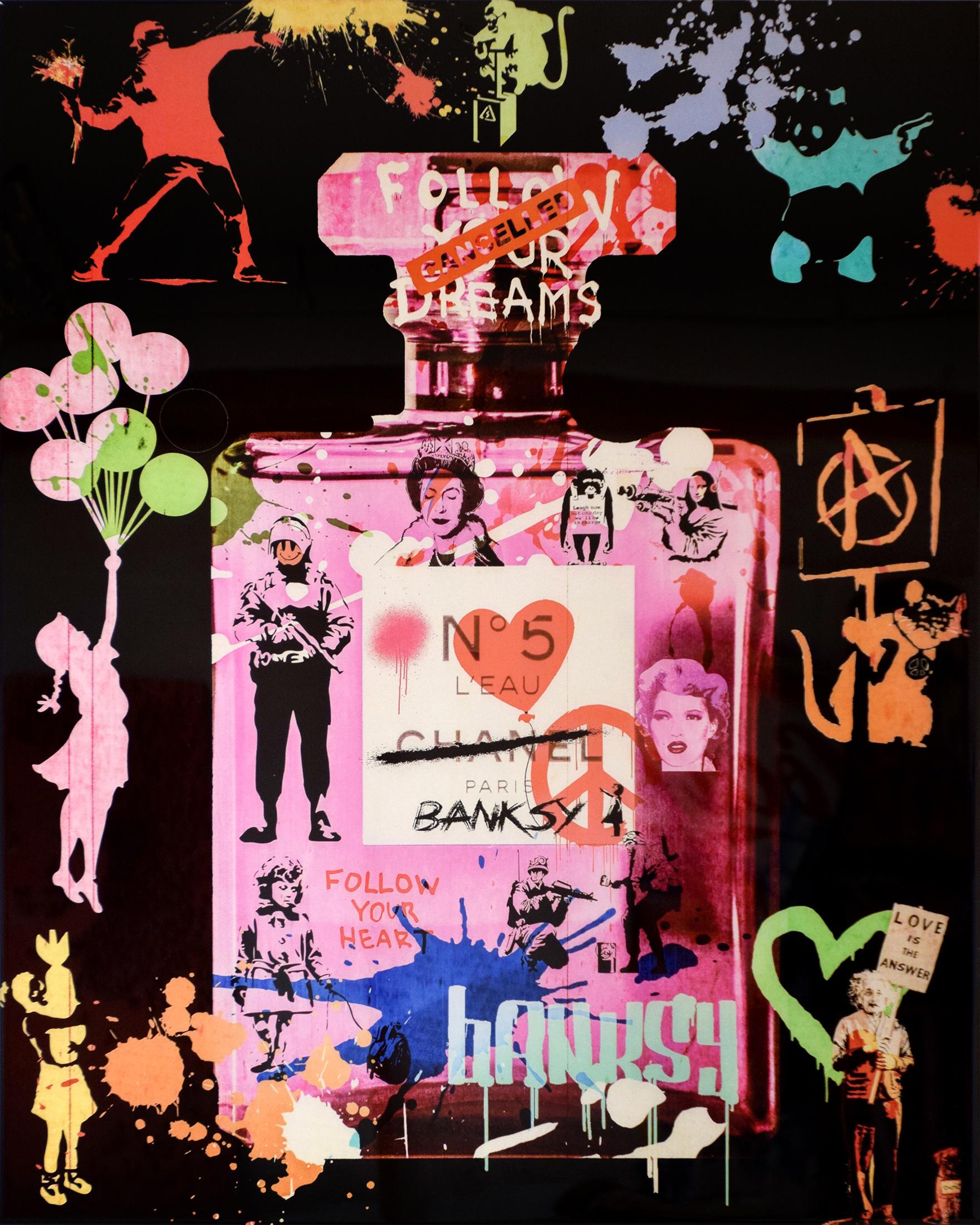 Diederik - Coco Banksy , 4504-016-292