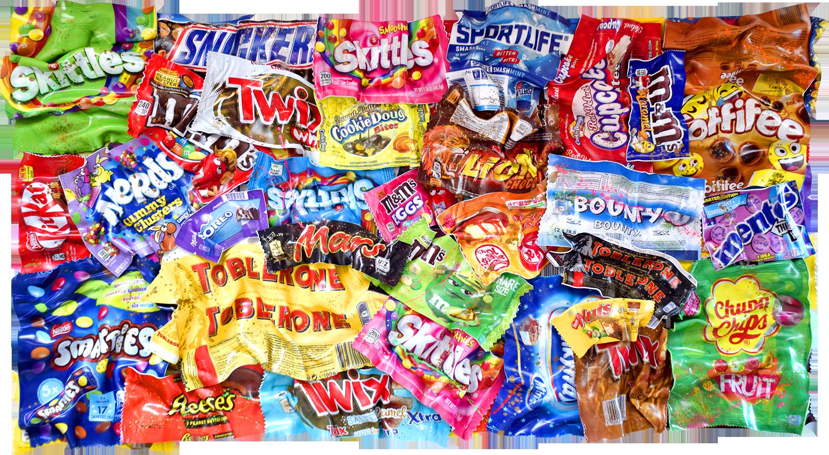 Floyd Douglas - Art Candy, 0656-012-079
