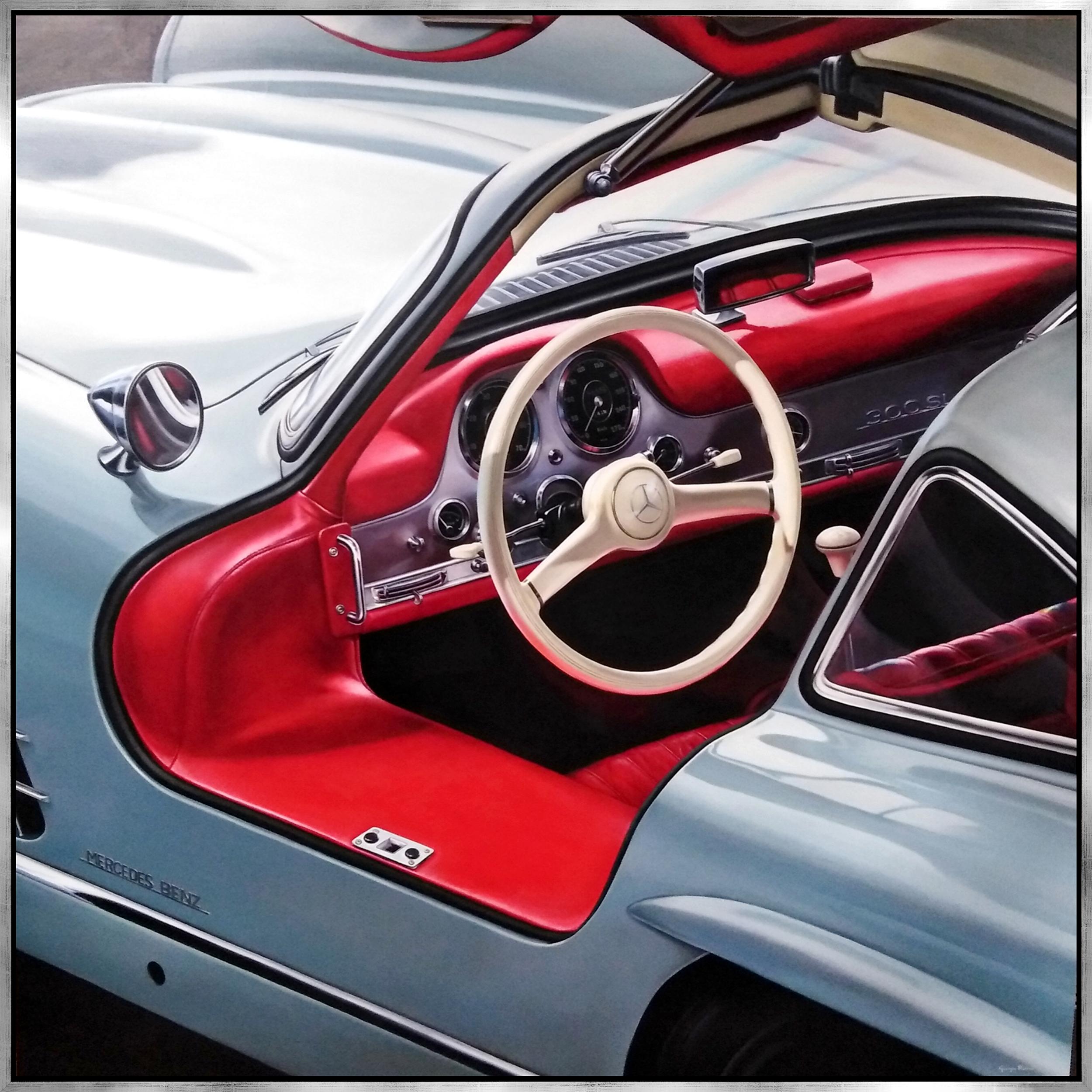Giorgio Rocca - Mercedes Benz , 7092-006-065