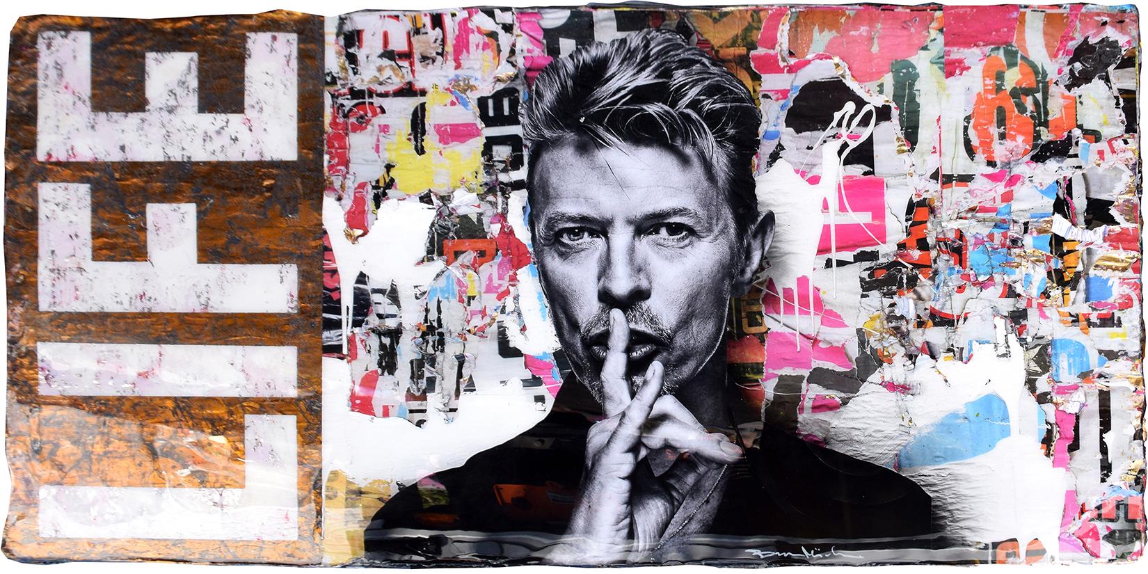 Bram Reijnders - Bowie (LIFE) , 8031-012-061