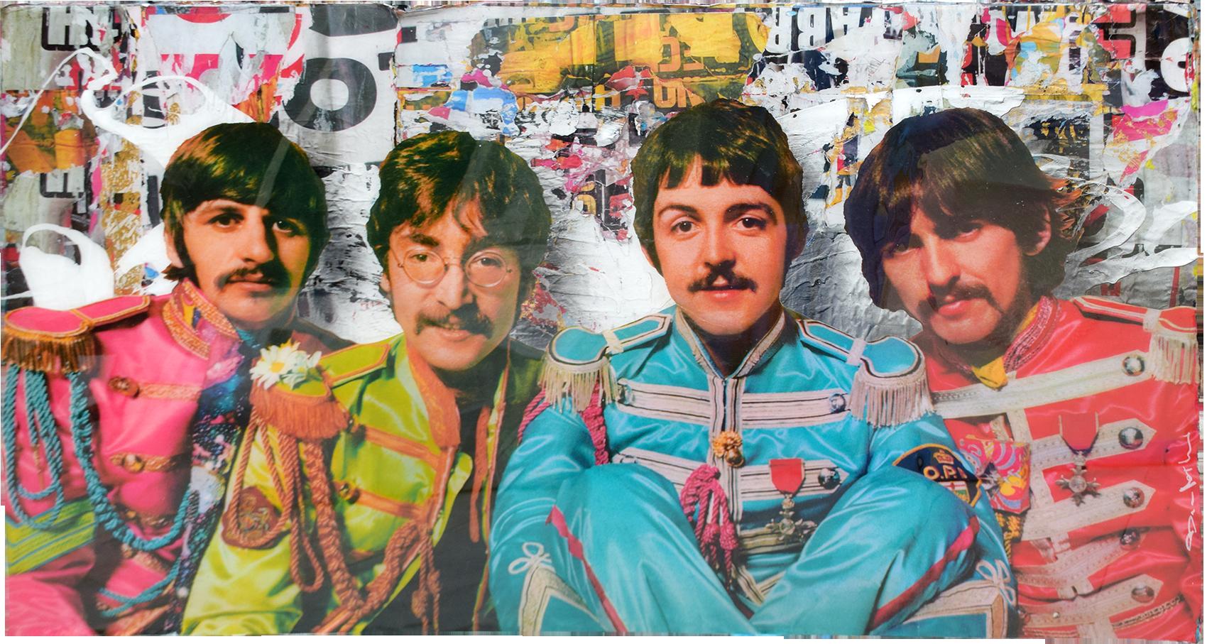 Bram Reijnders - Beatles , 8031-012-101