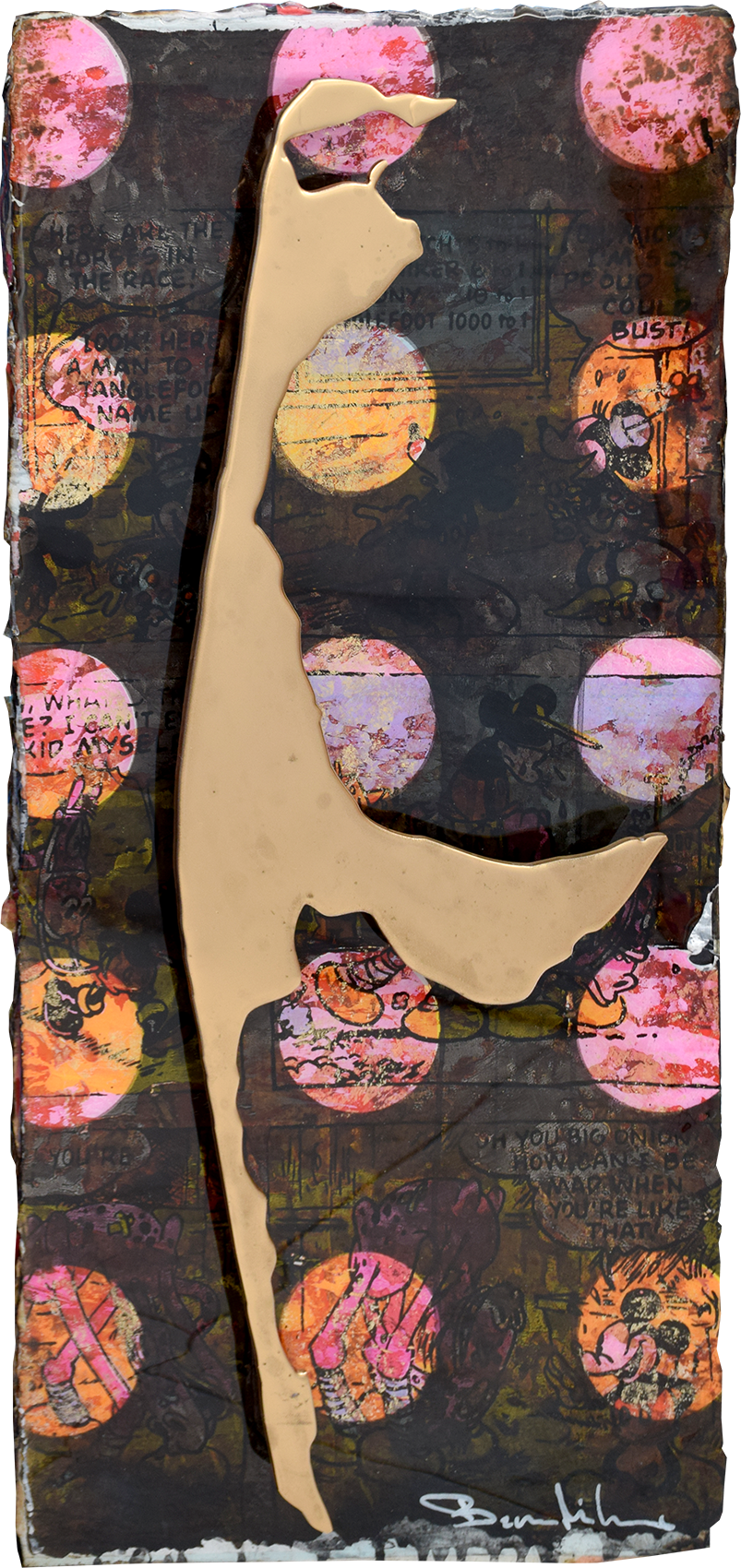 Bram Reijnders - Syltie , 8031-012-117