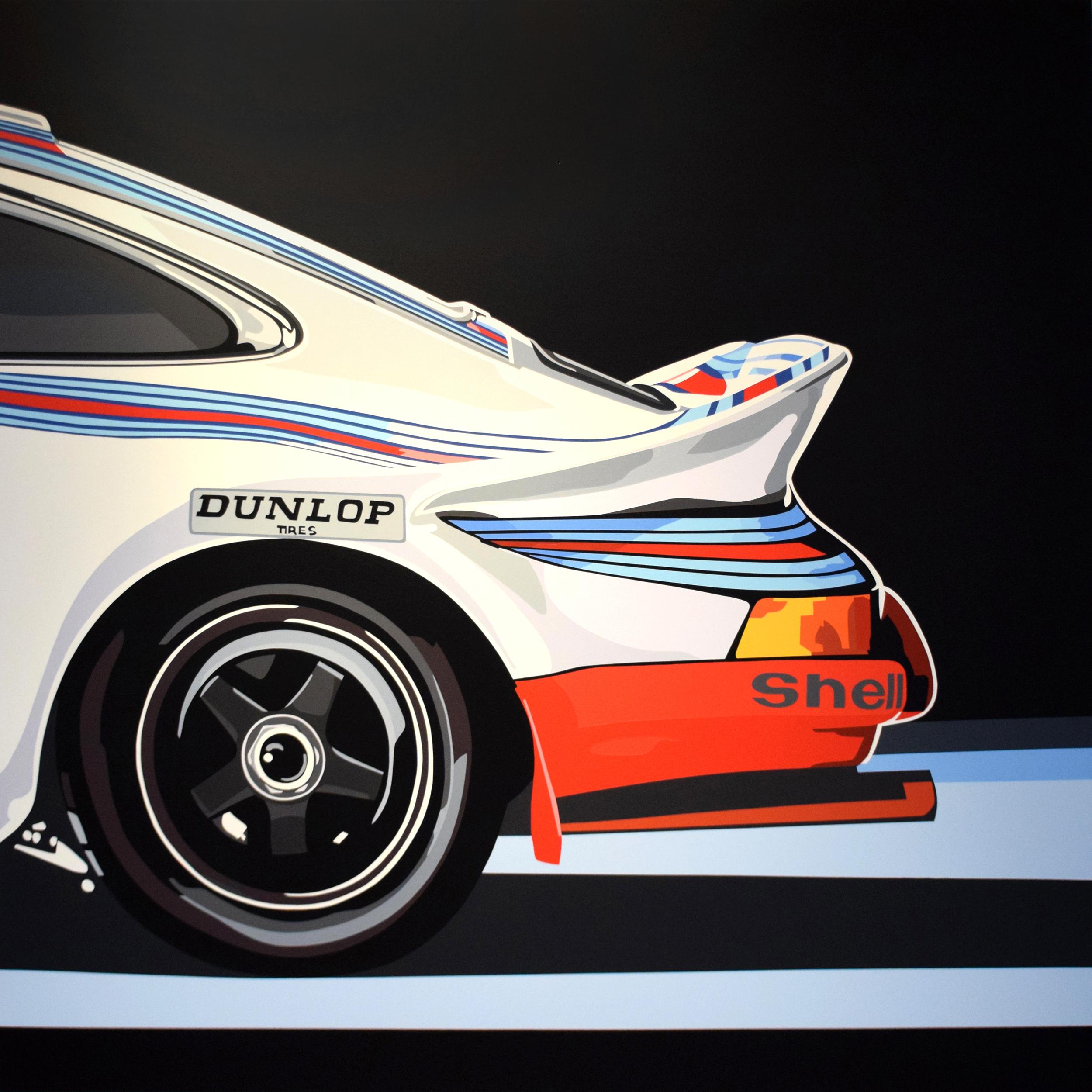 Verron - Porsche , 8051-012-002