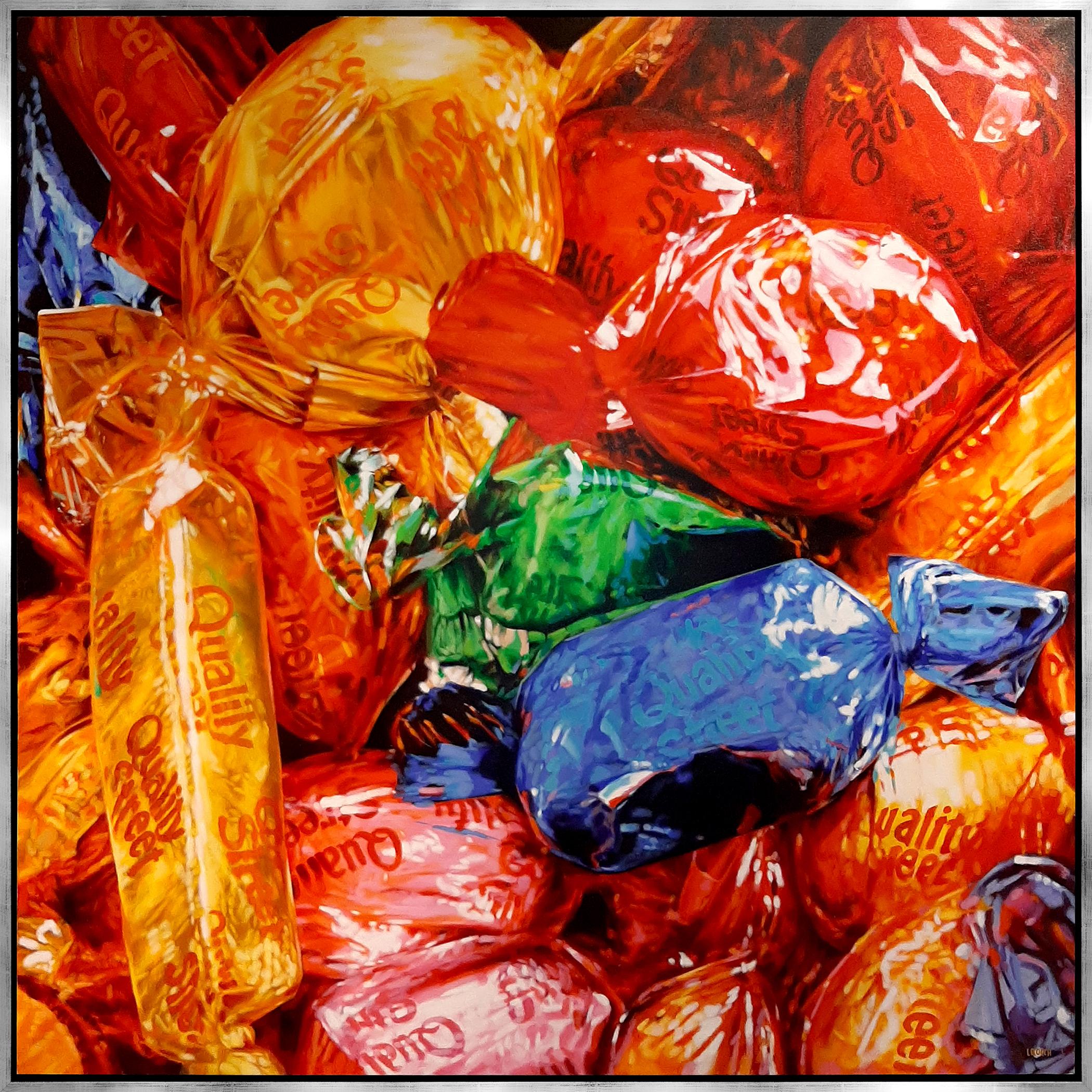 Luigi Rocca - Oh my Sweetness , 6855-006-080