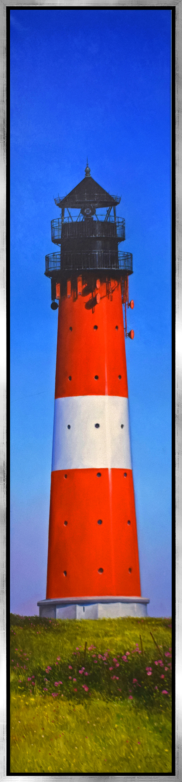 Detlef Rahn - Leuchtturm Hörnum, Sylt , 7838-006-049