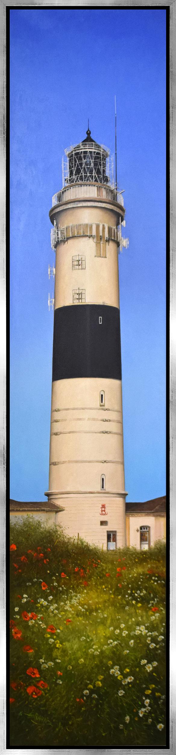 Detlef Rahn - Leuchtturm Kampen, Sylt , 7838-006-051