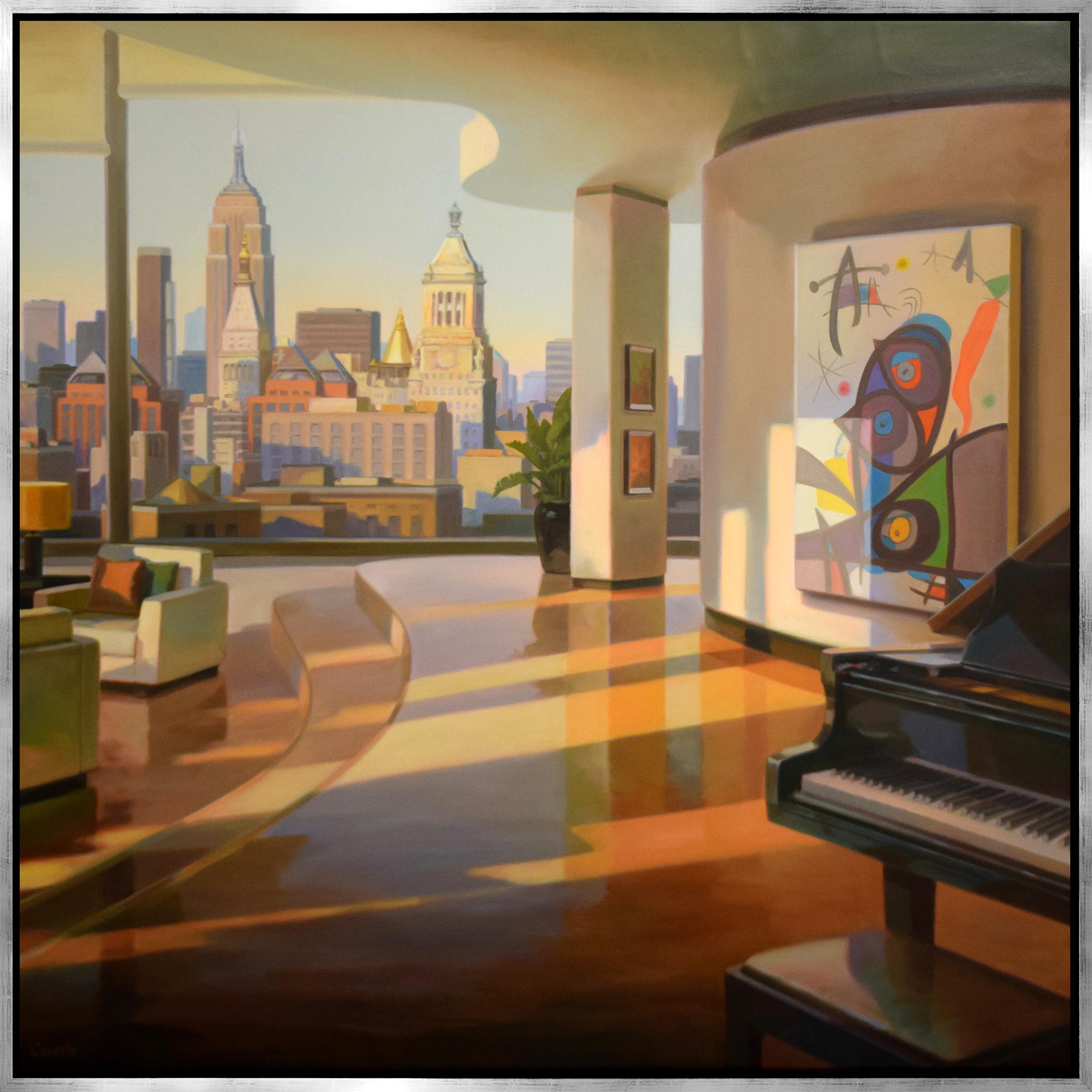 Coretto - Piano NY , 7087-006-150