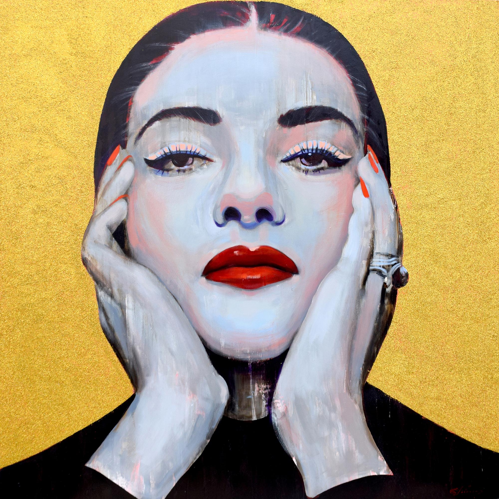 Elena Lobanowa - Callas Gold