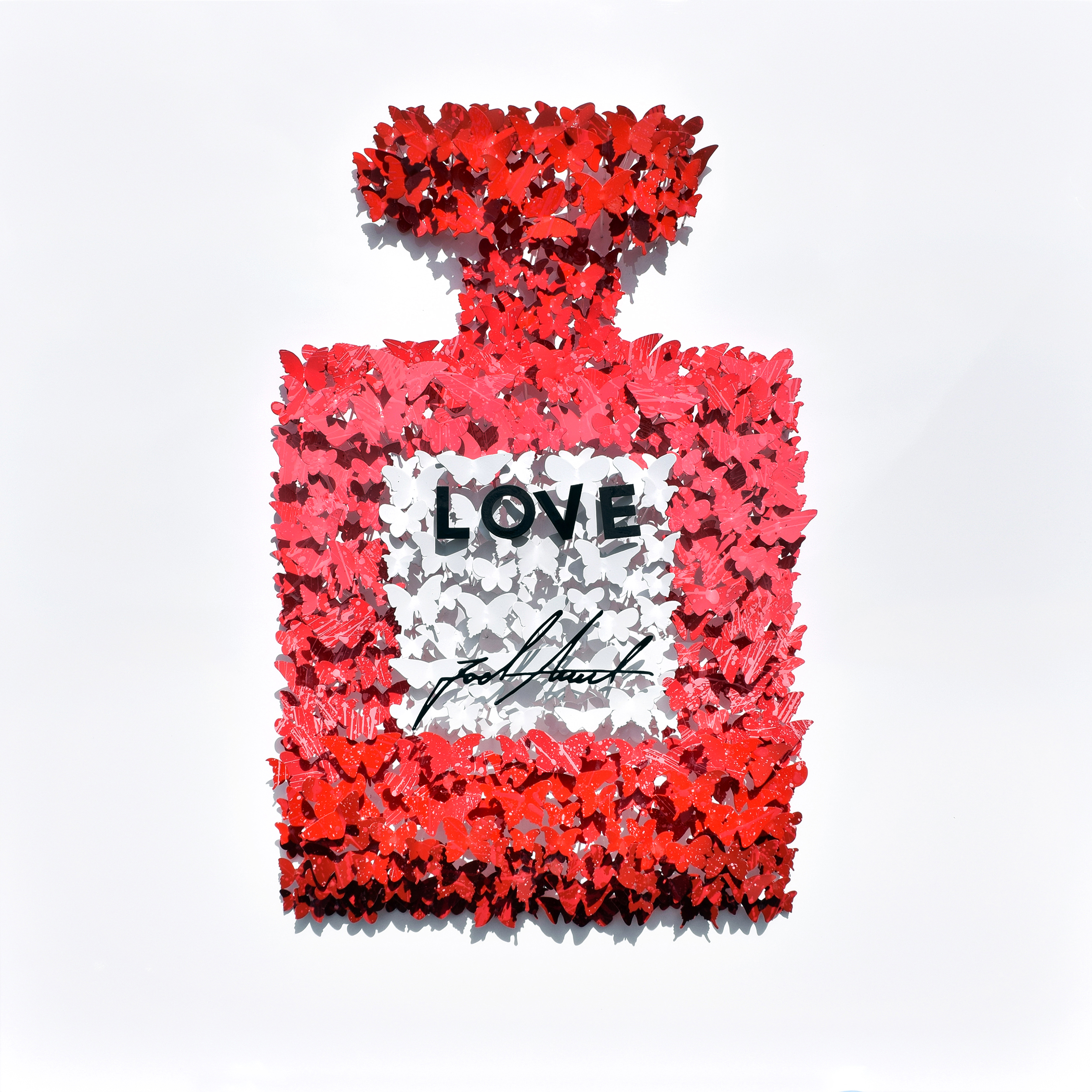 Joel Amit - Love Amit (Chanel Flacon) , 6665-012-084
