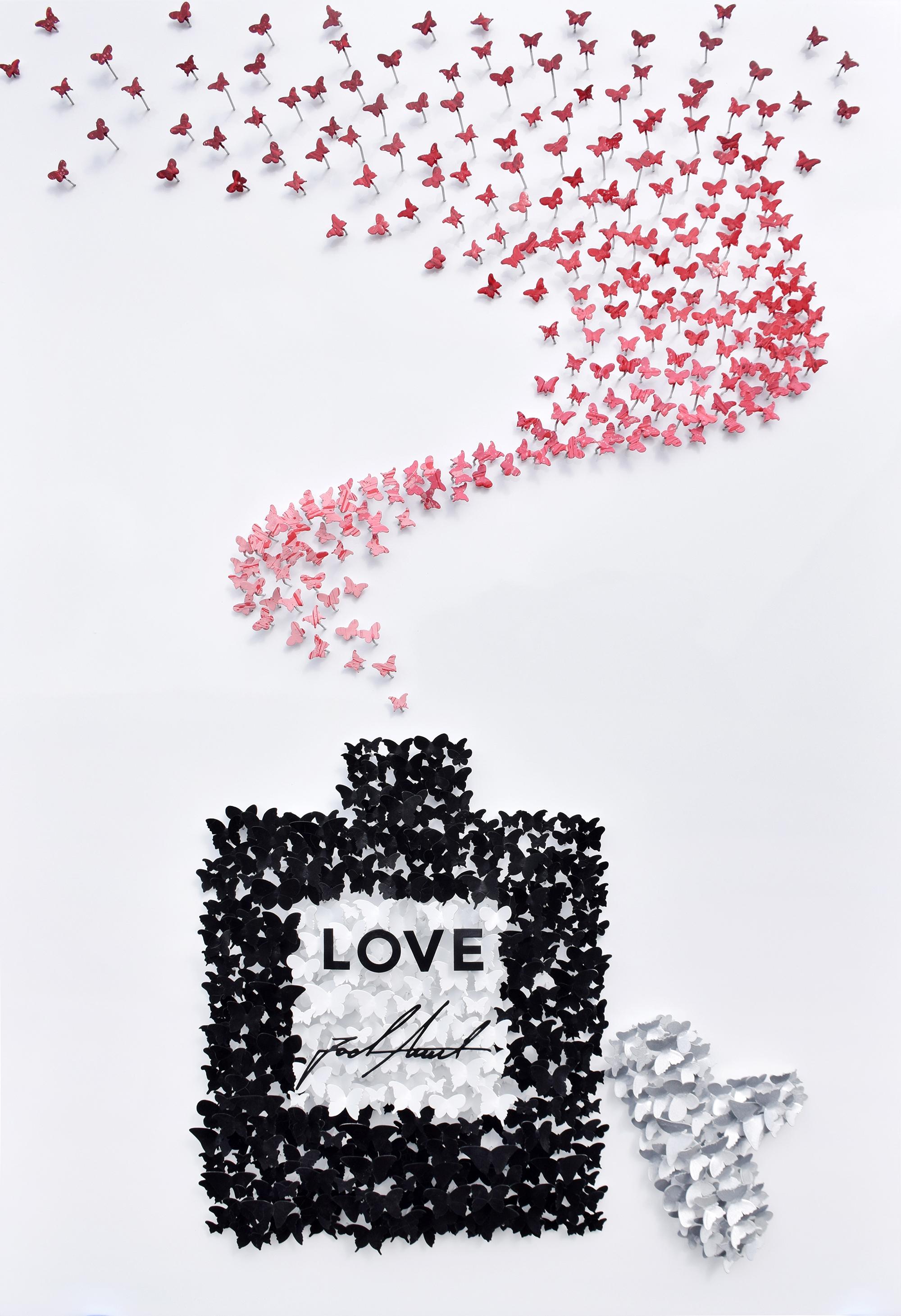 Joel Amit - Butterfly Love Amit (Parfum) , 6665-012-086