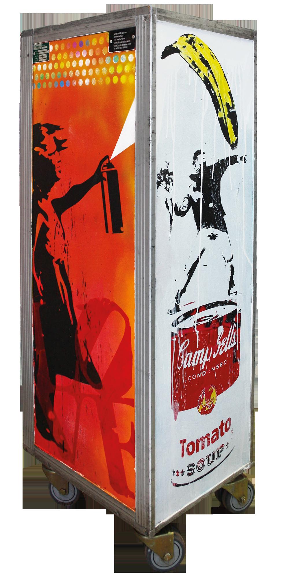 Guldenstern - Pop Art Elite , 6600-011-085