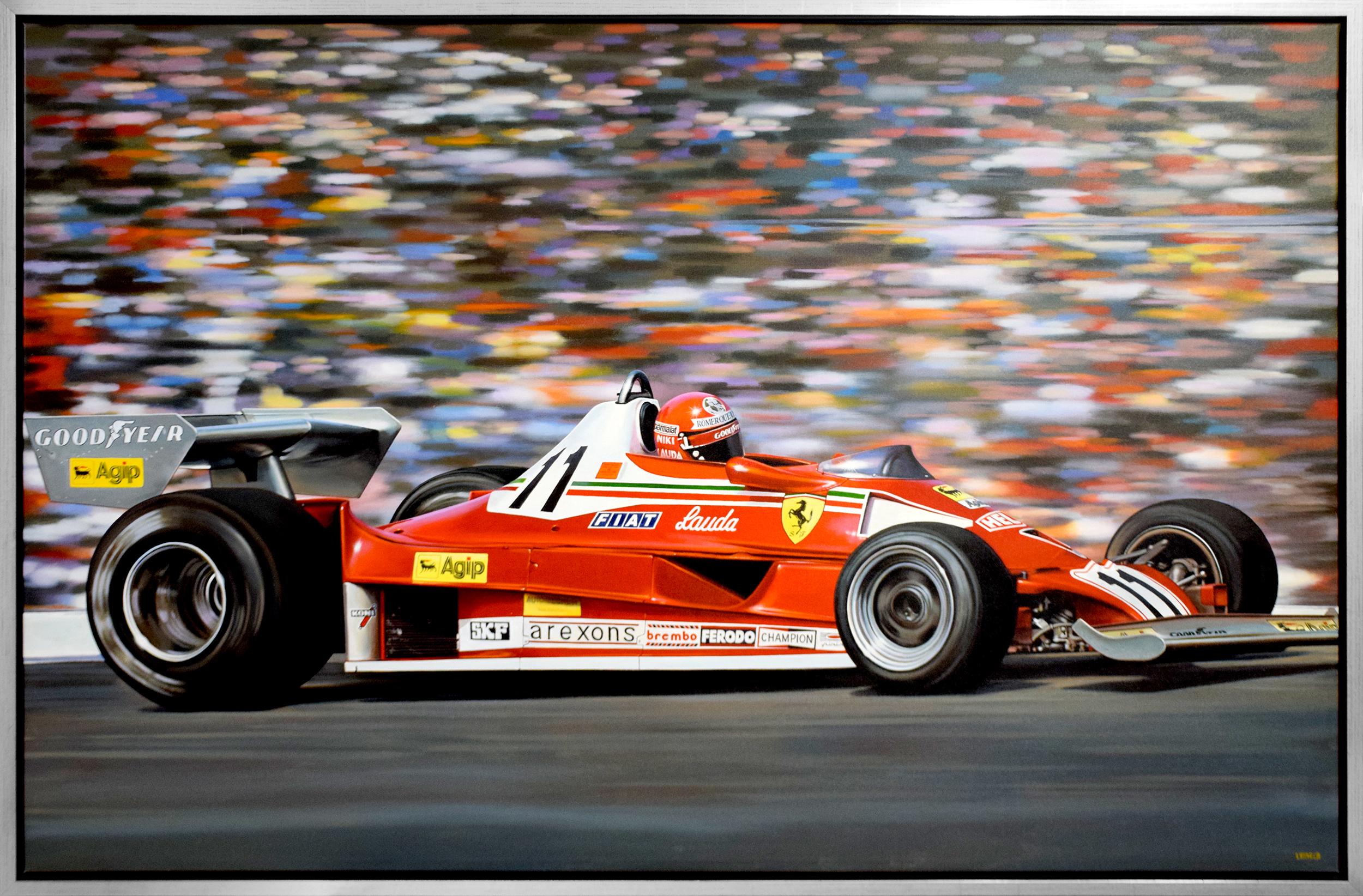 Luigi Rocca - Lauda , 6855-006-818