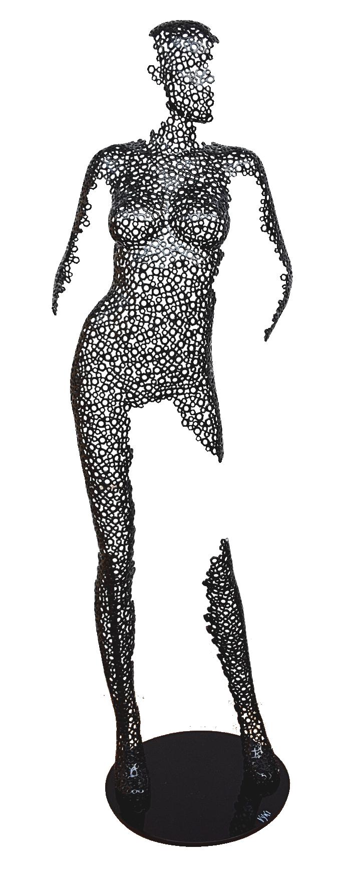 VYKI - Elégance (Schwarz) , 4506-011-045