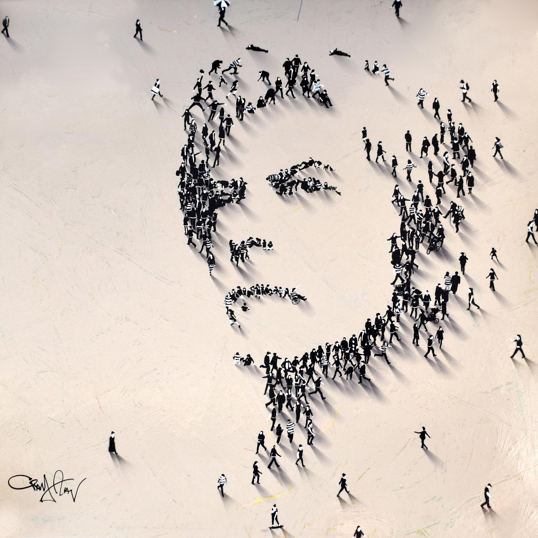 Craig Alan - More than Human , 5055-012-127