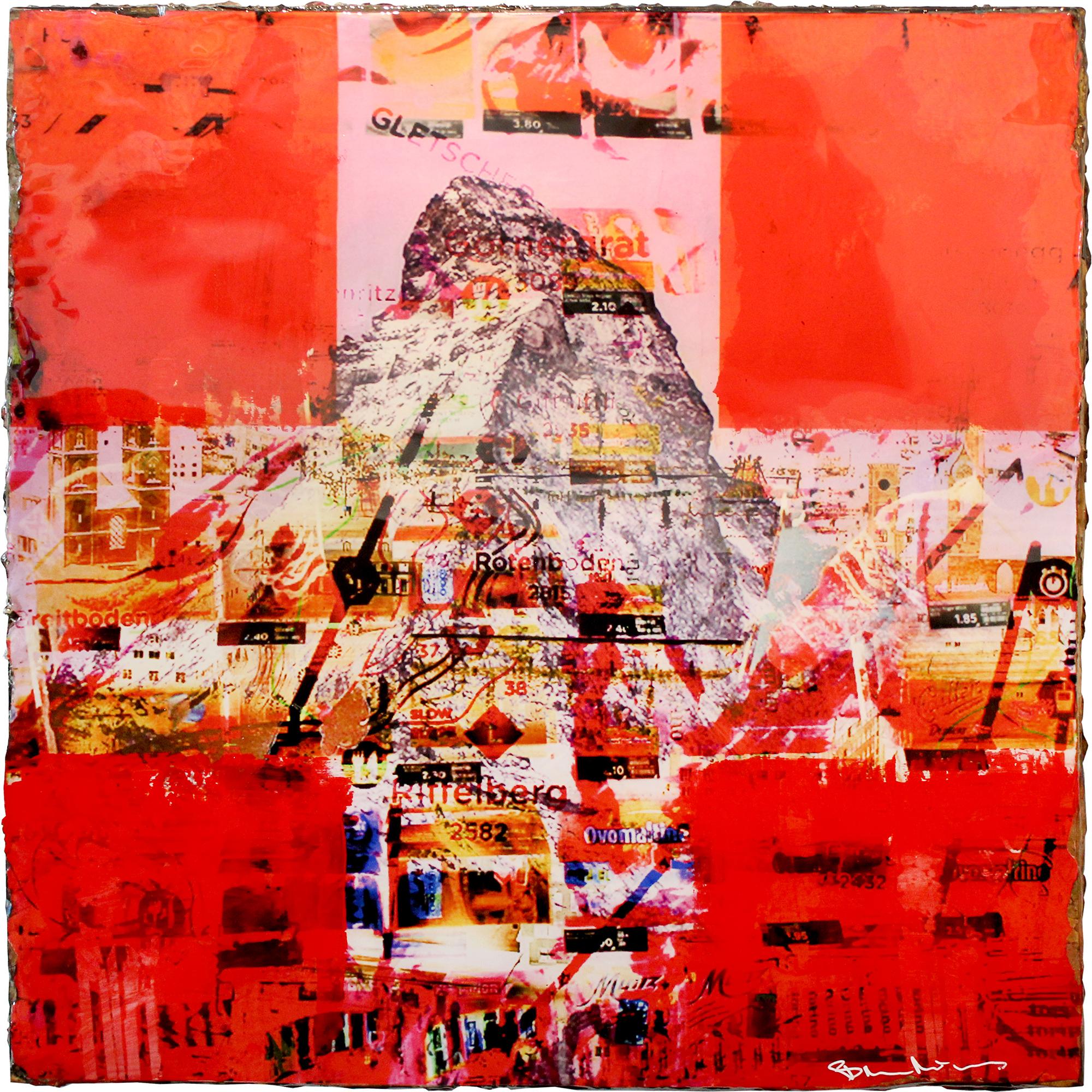 Bram Reijnders - Swiss Love , 8029-012-871