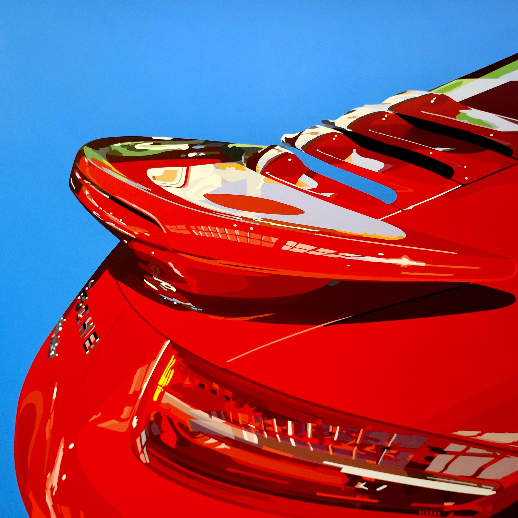 Verron - Porsche 991 , 8051-012-006