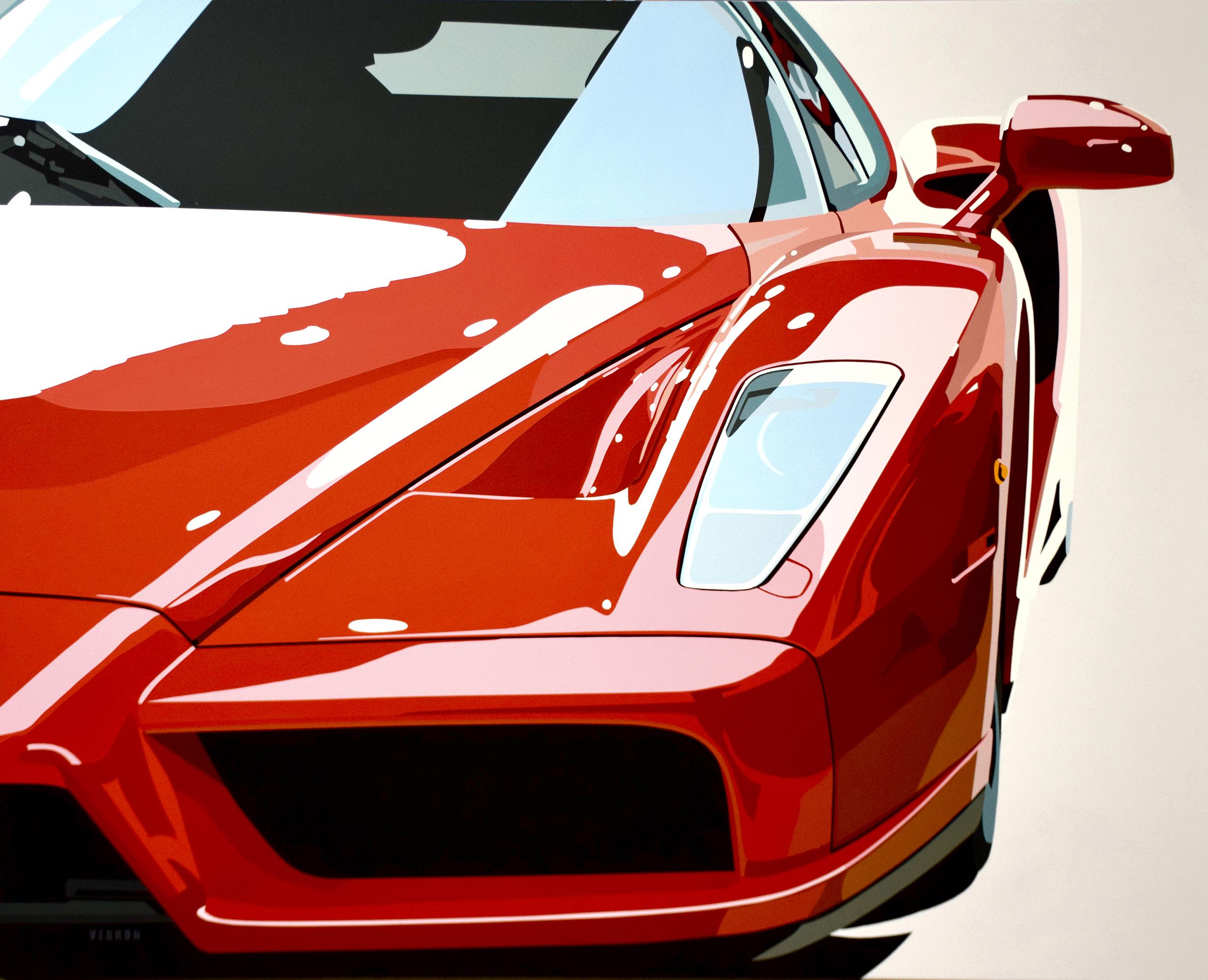 Verron - Ferrari , 8051-012-007