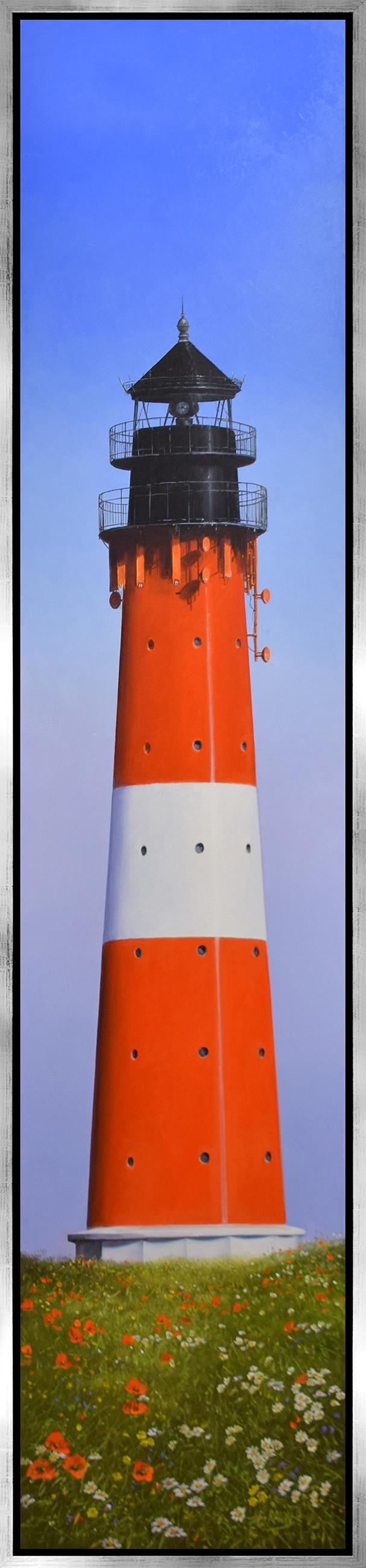 Detlef Rahn - Leuchtturm Hörnum, Sylt , 7838-006-062