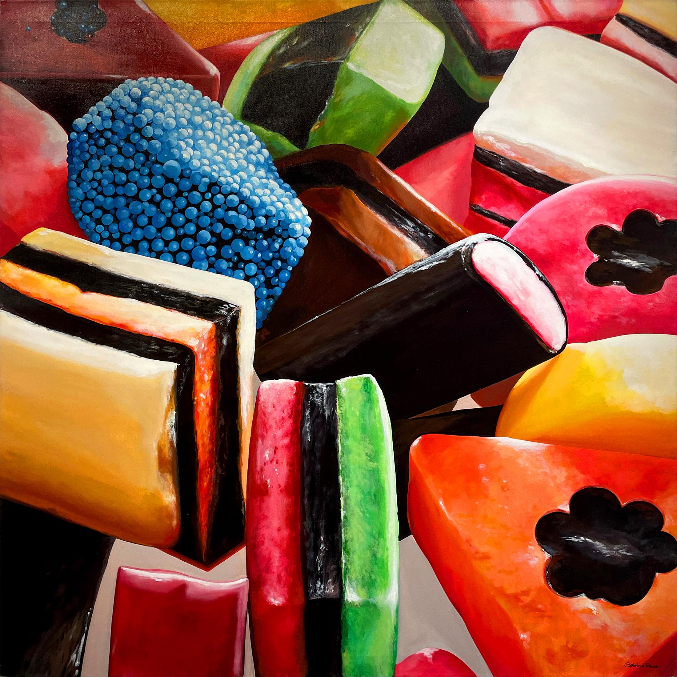 Sabrina Rocca - Coloured Candies , 7056-006-019