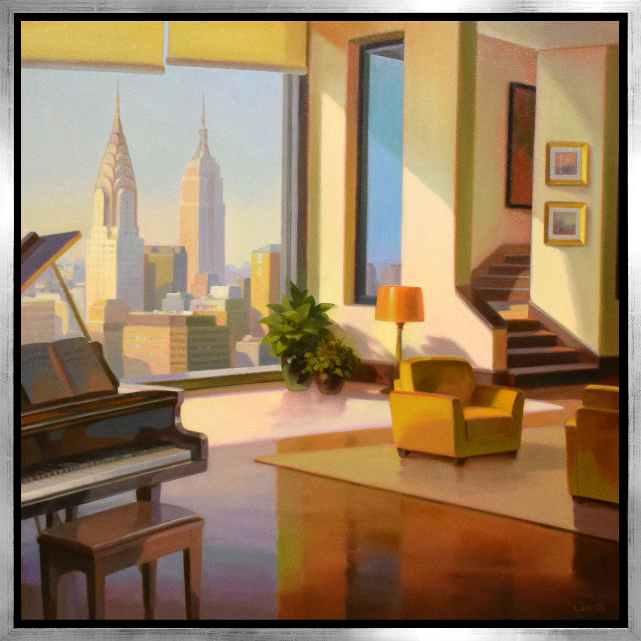 Coretto - Penthouse , 7087-006-105