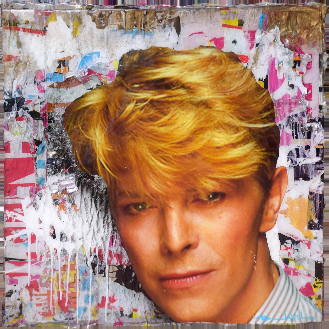 Bram Reijnders - Popstar (Bowie) , 8031-012-136