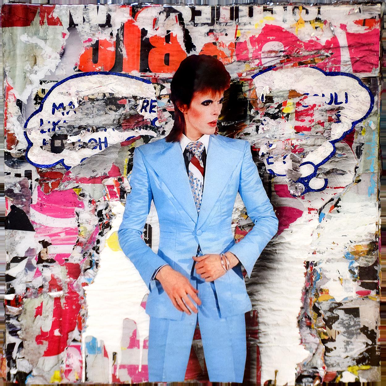 Bram Reijnders - Stylish Bowie , 8031-012-147
