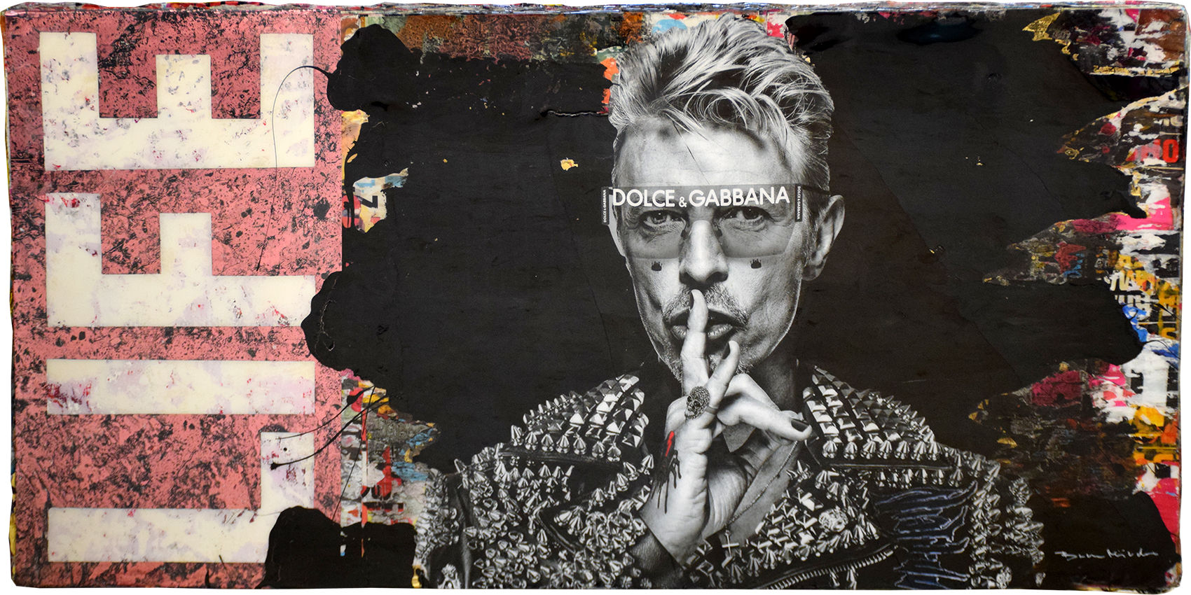 Bram Reijnders - What if ... Bowie , 8031-012-164