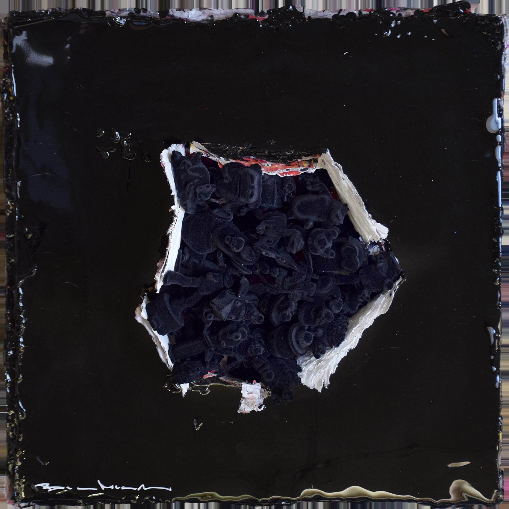 Bram Reijnders - Black , 8031-012-174