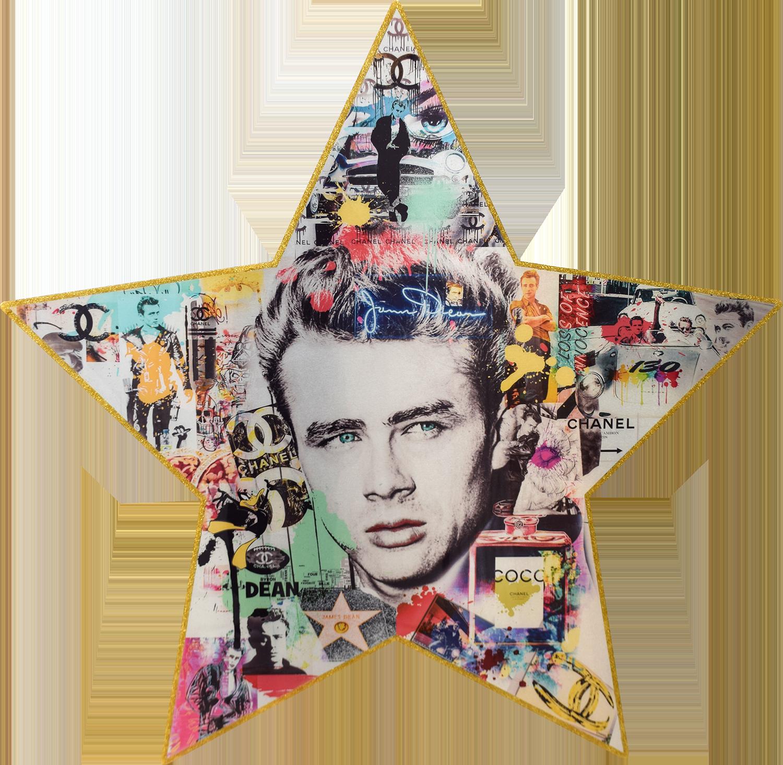 Diederik - Star of Fame (James Dean) , 4504-016-272