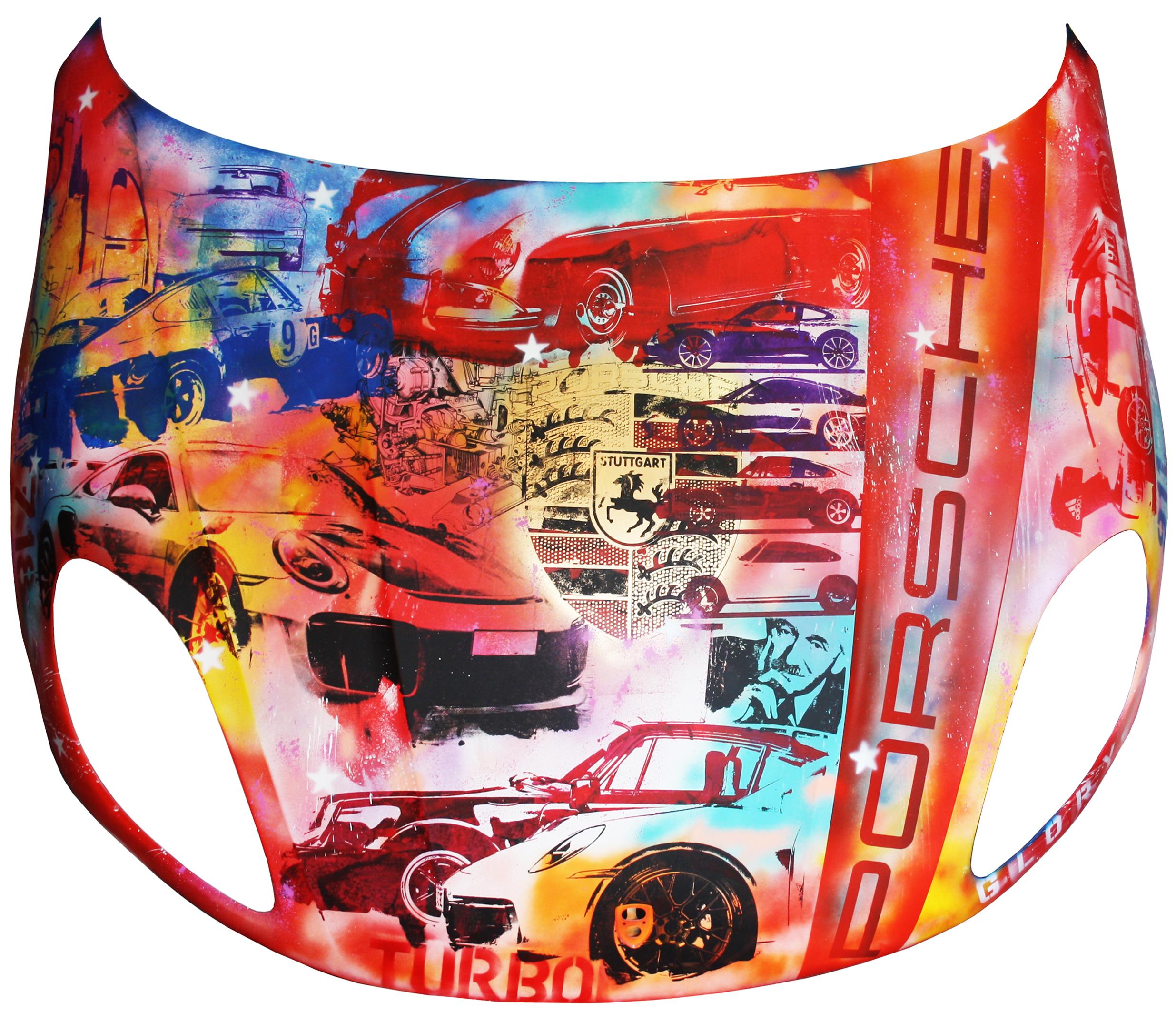 Guldenstern - Race , 6600-012-954