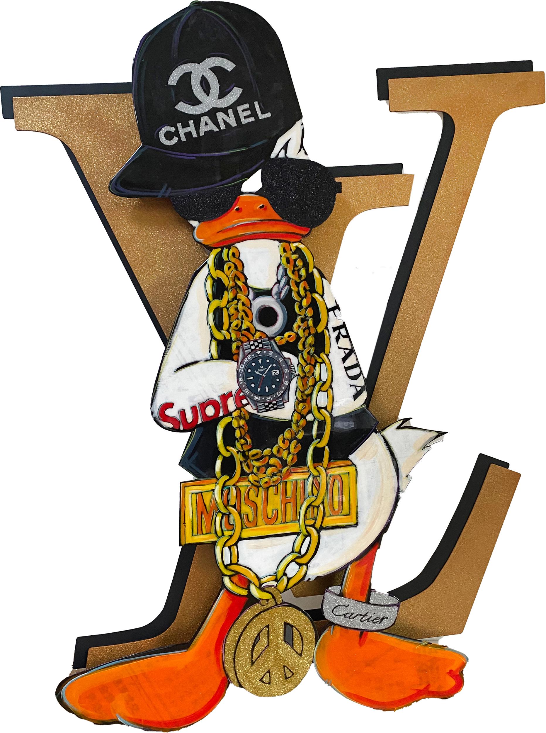 Tom Boston - Luxus Donald , 8022-006-434